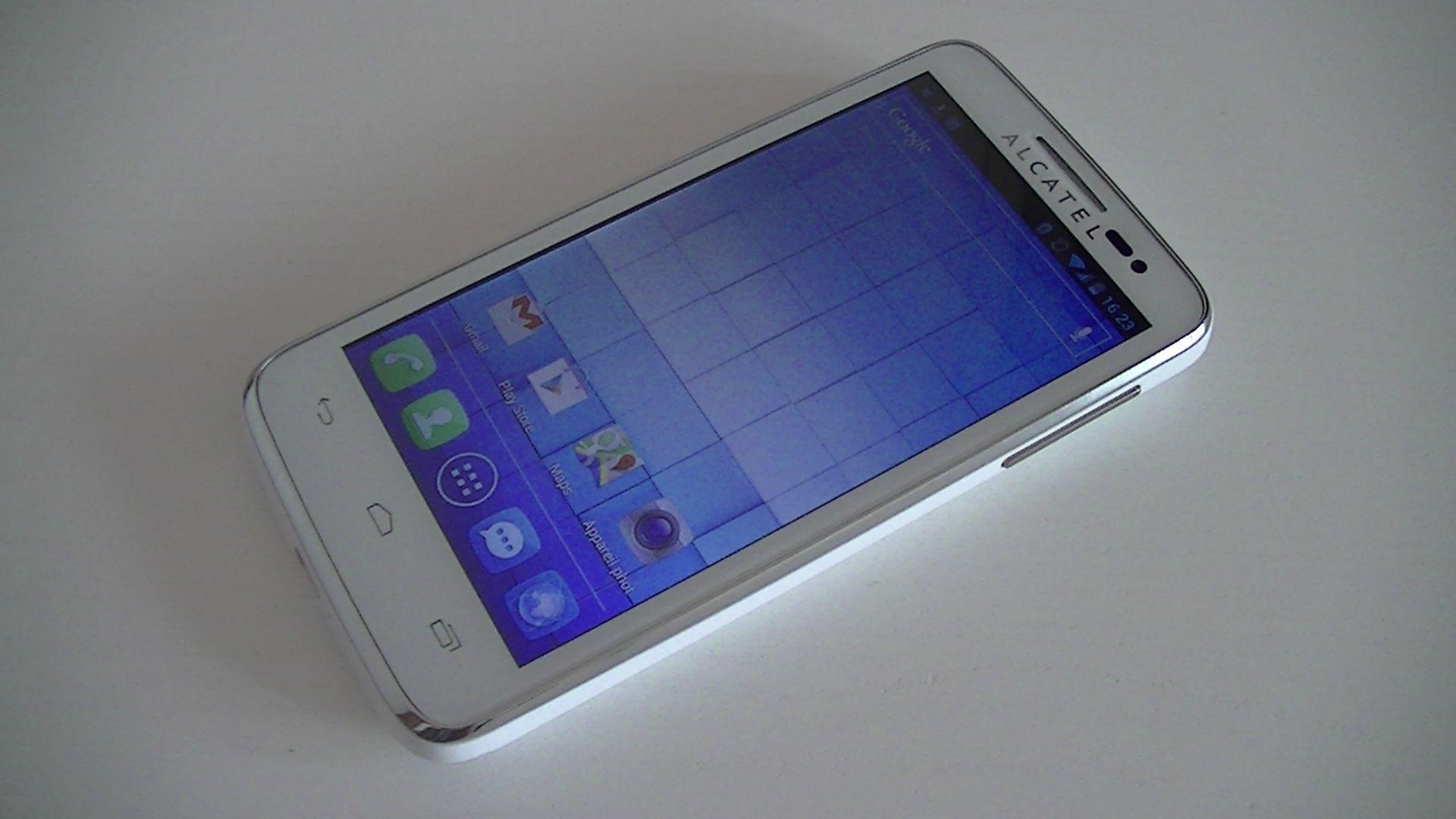 Alcatel 1080p picture