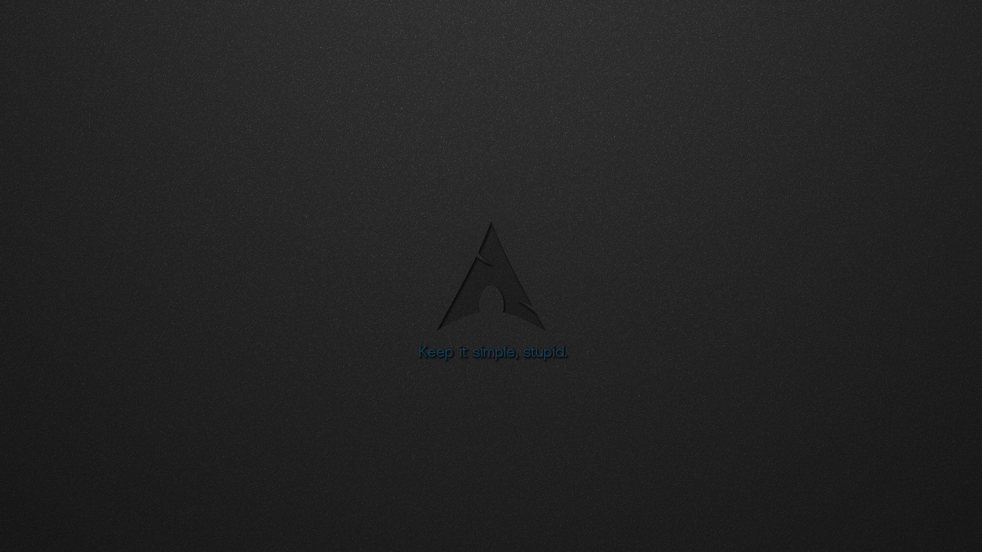 Arch desktop background free