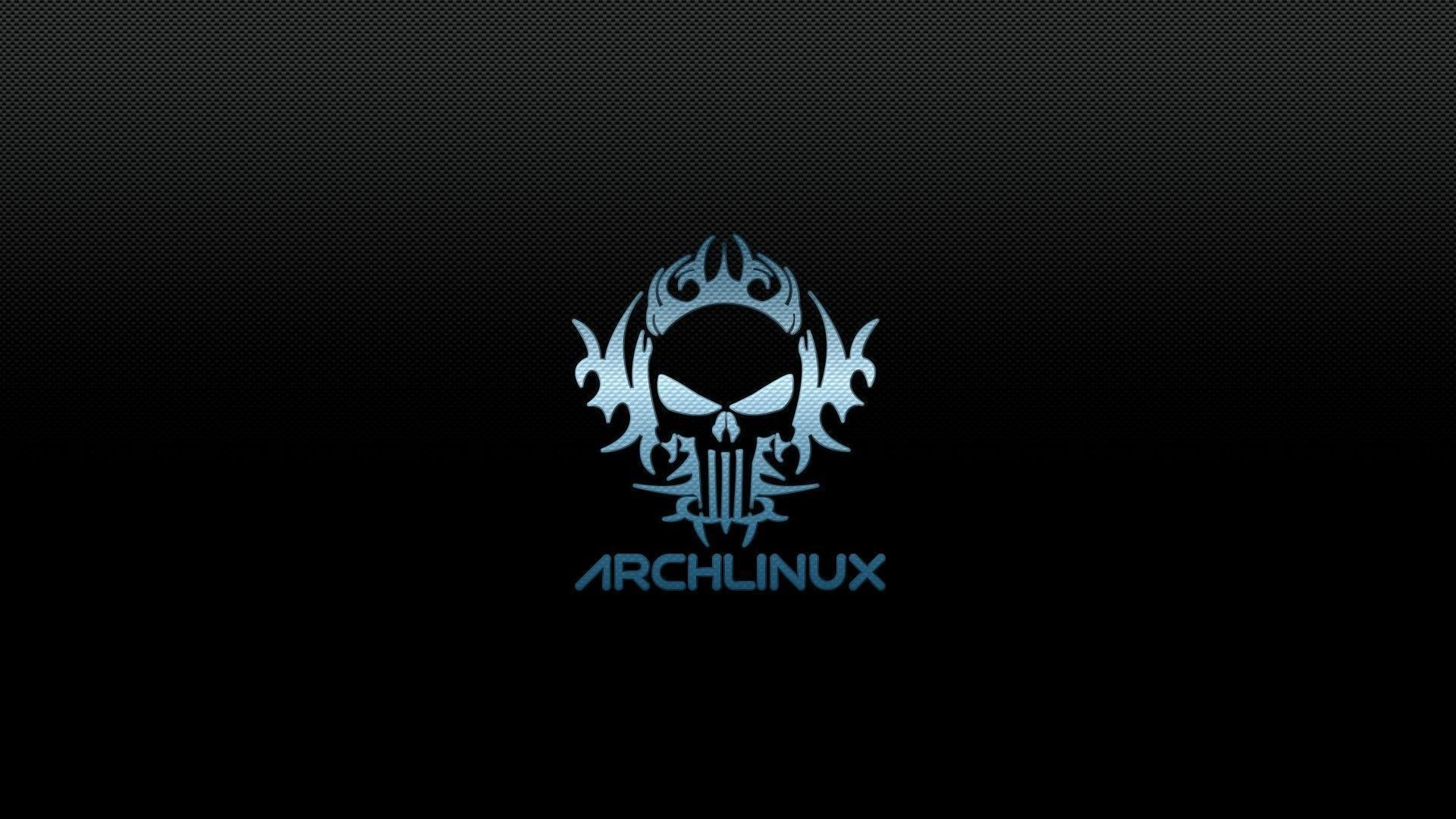 Arch 1080p