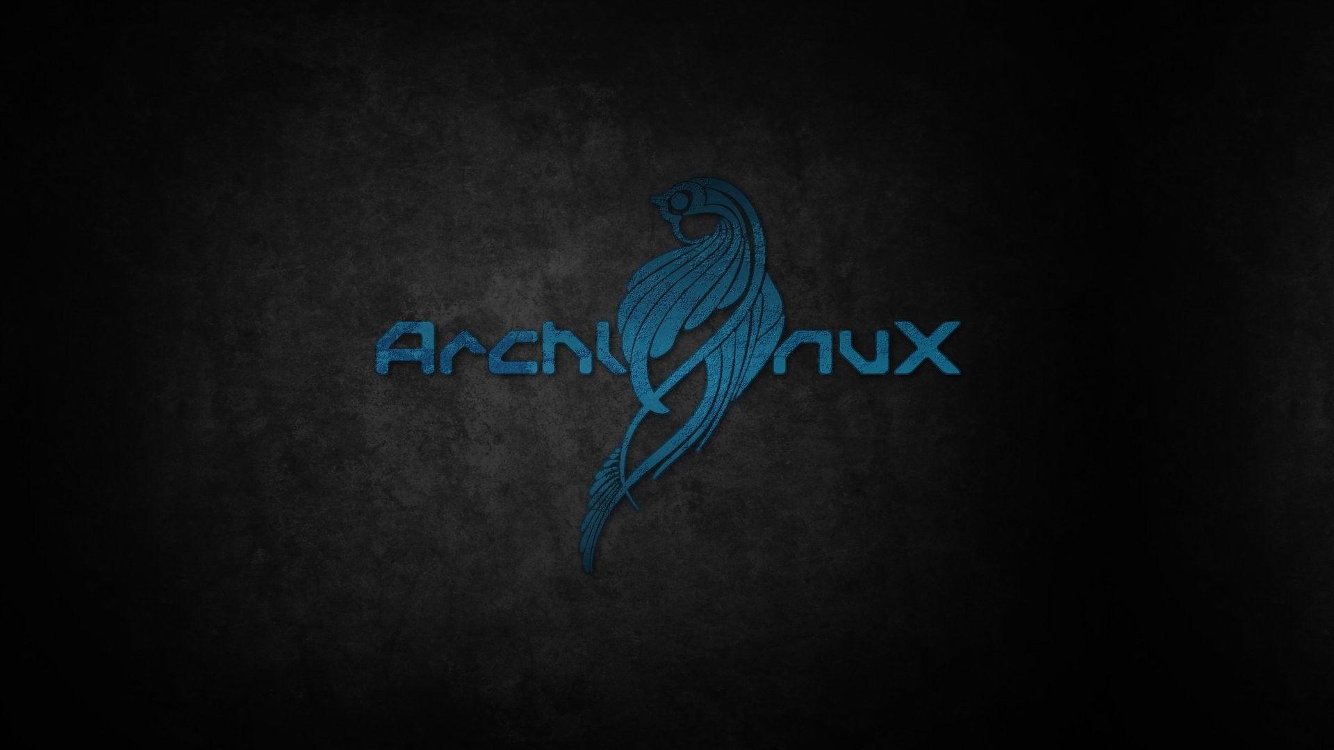 Arch computer wallpaper
