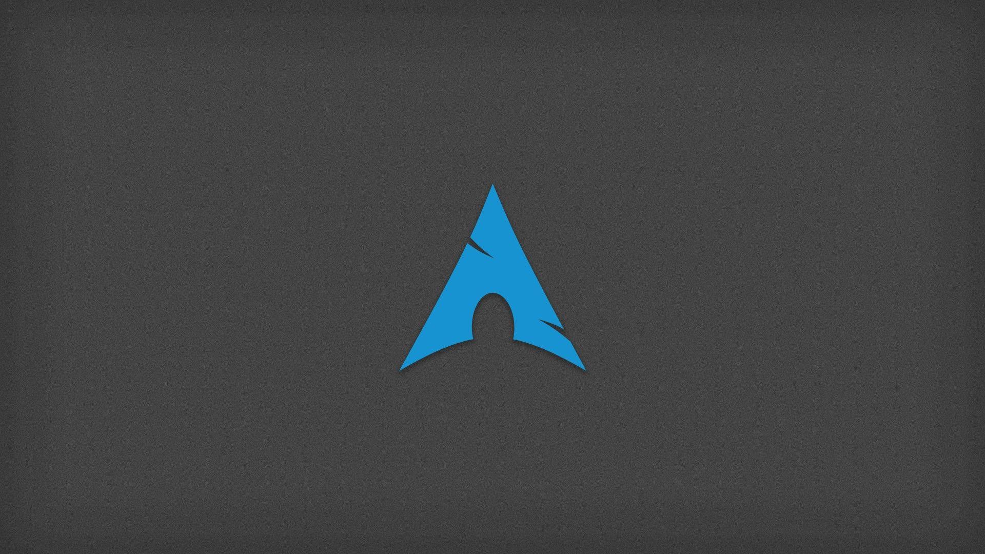 Arch desktop background