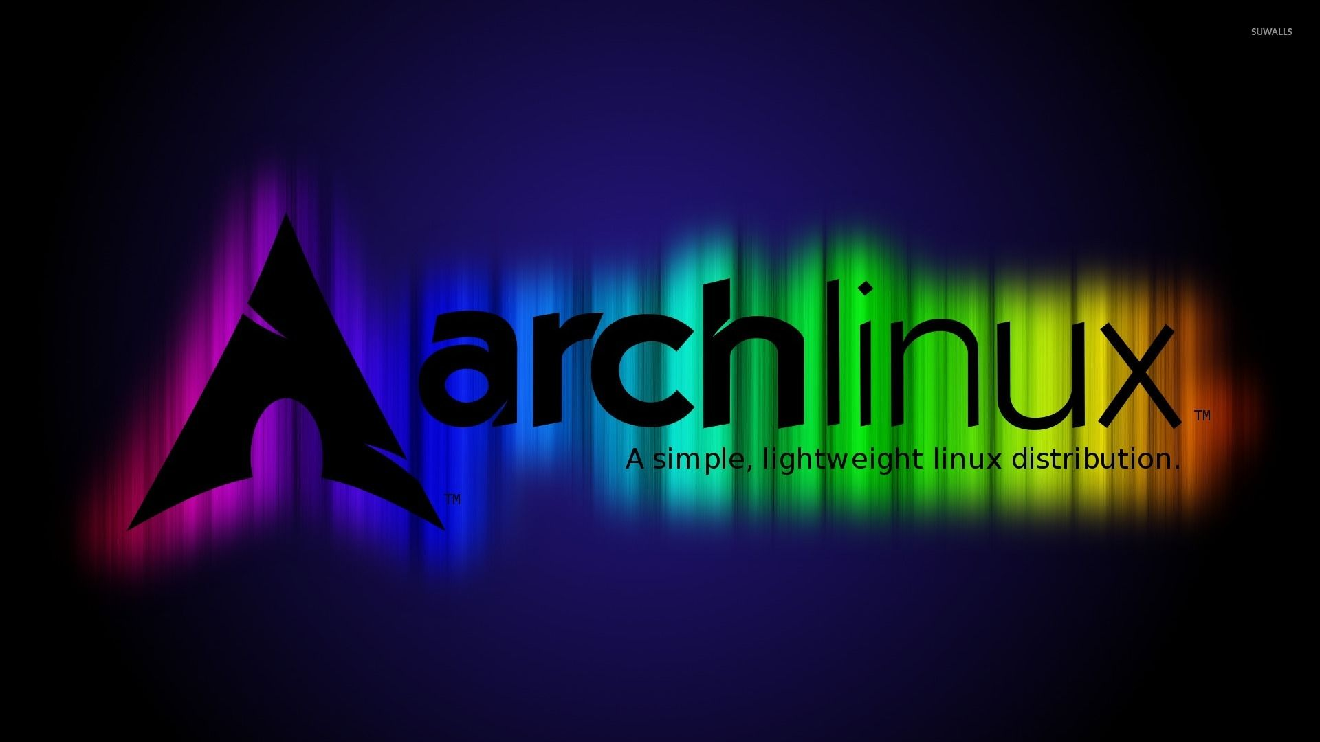 Arch hd picture