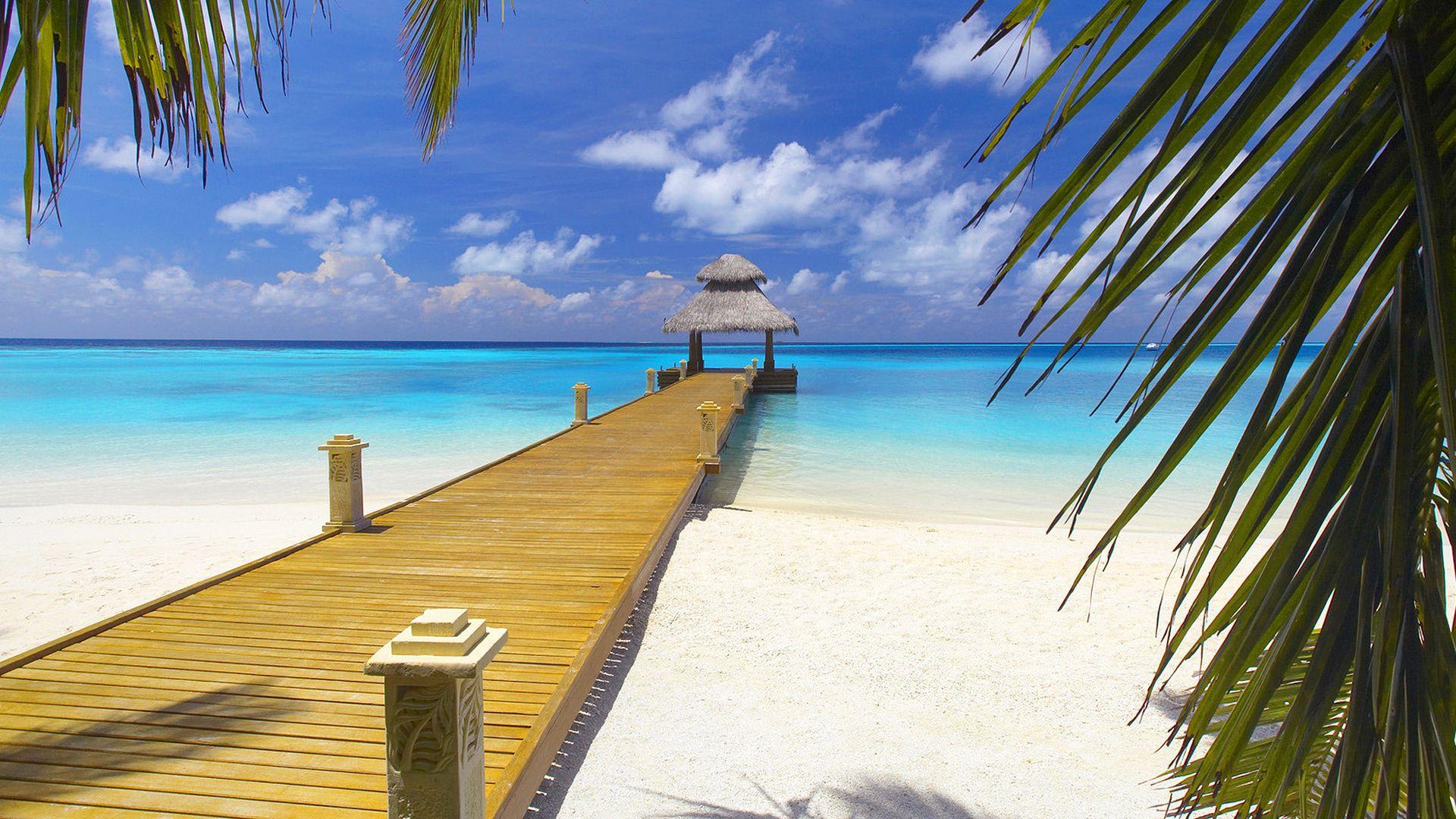Bahamas desktop background free