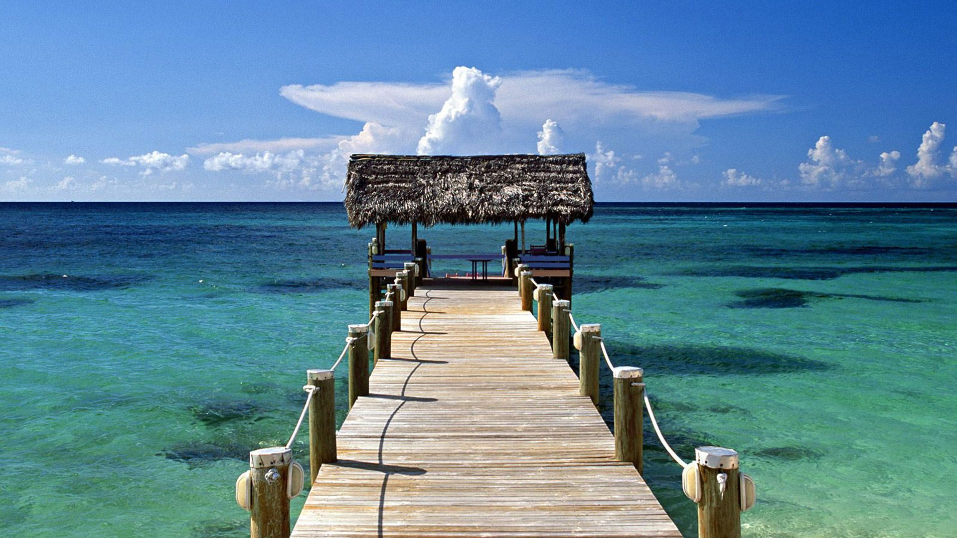 Bahamas desktop background hd