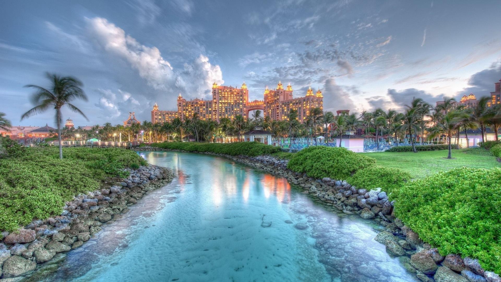 Bahamas wallpaper download