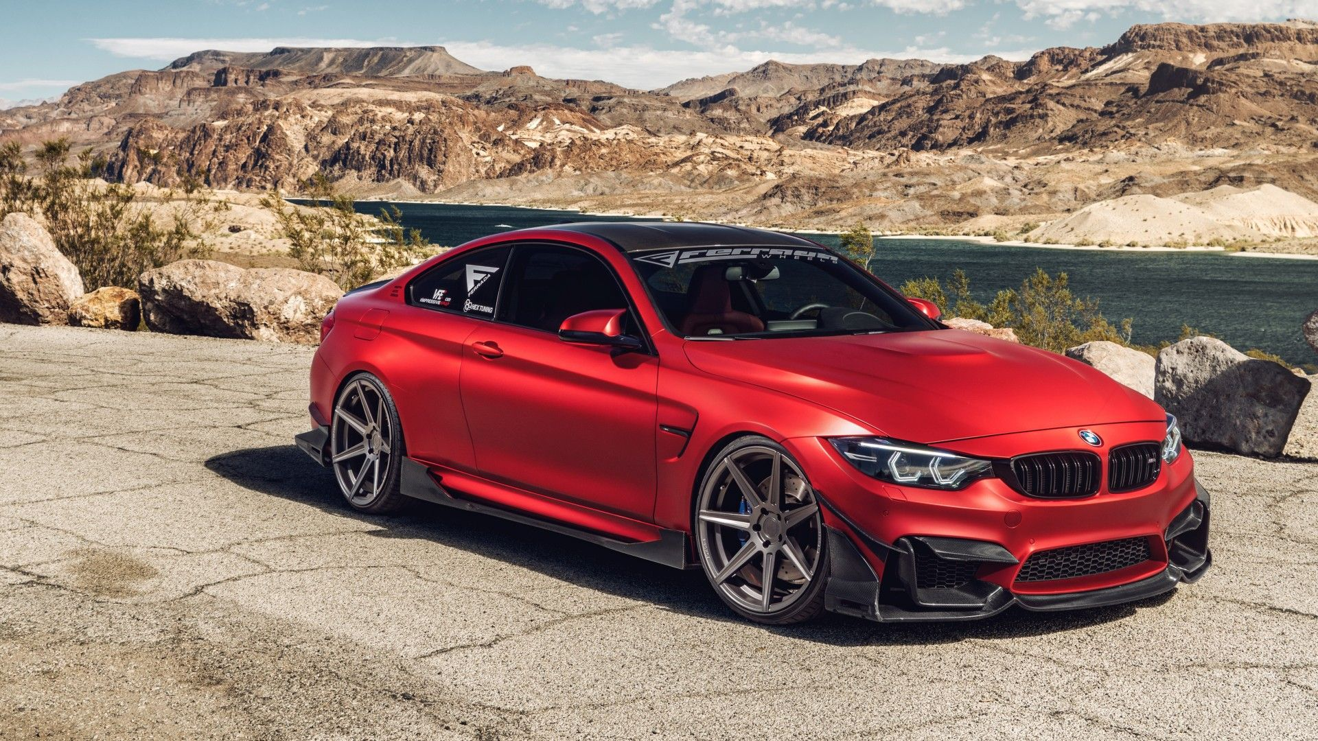 Bmw M4 wallpaper for pc