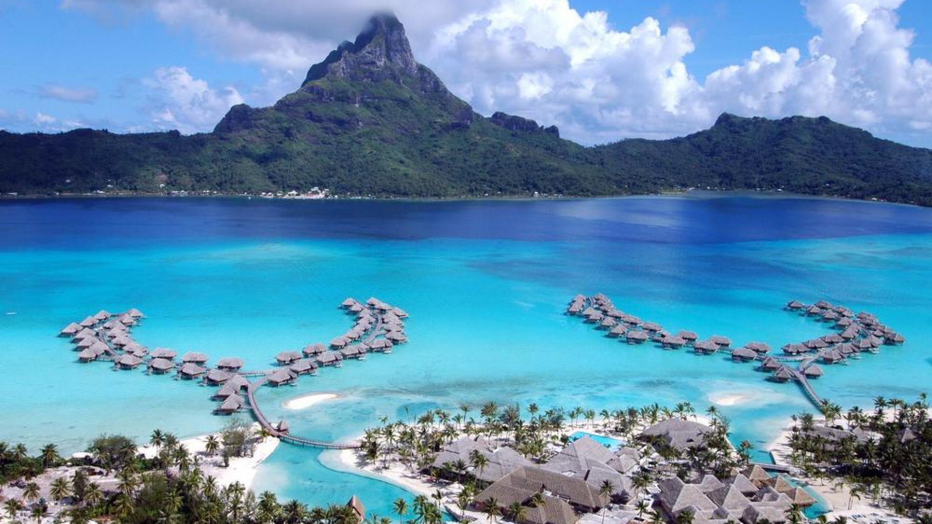 Bora Bora picture