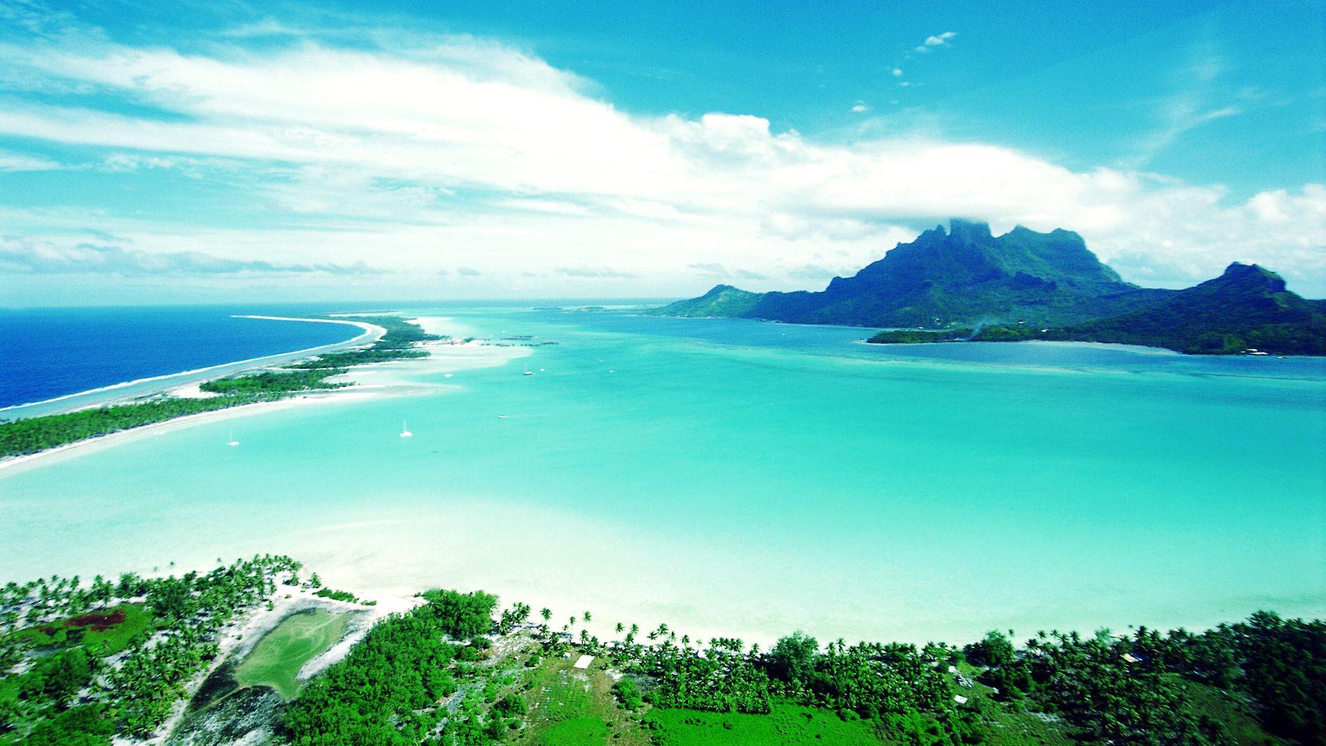 Bora Bora picture free download