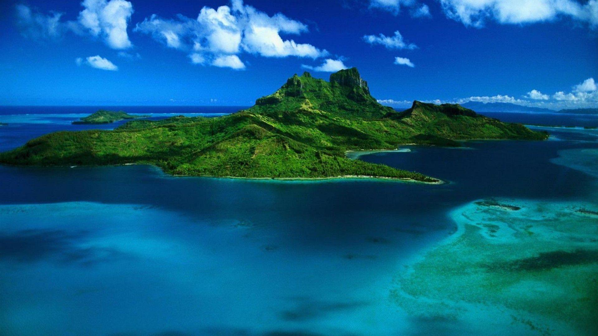 Bora Bora hd image