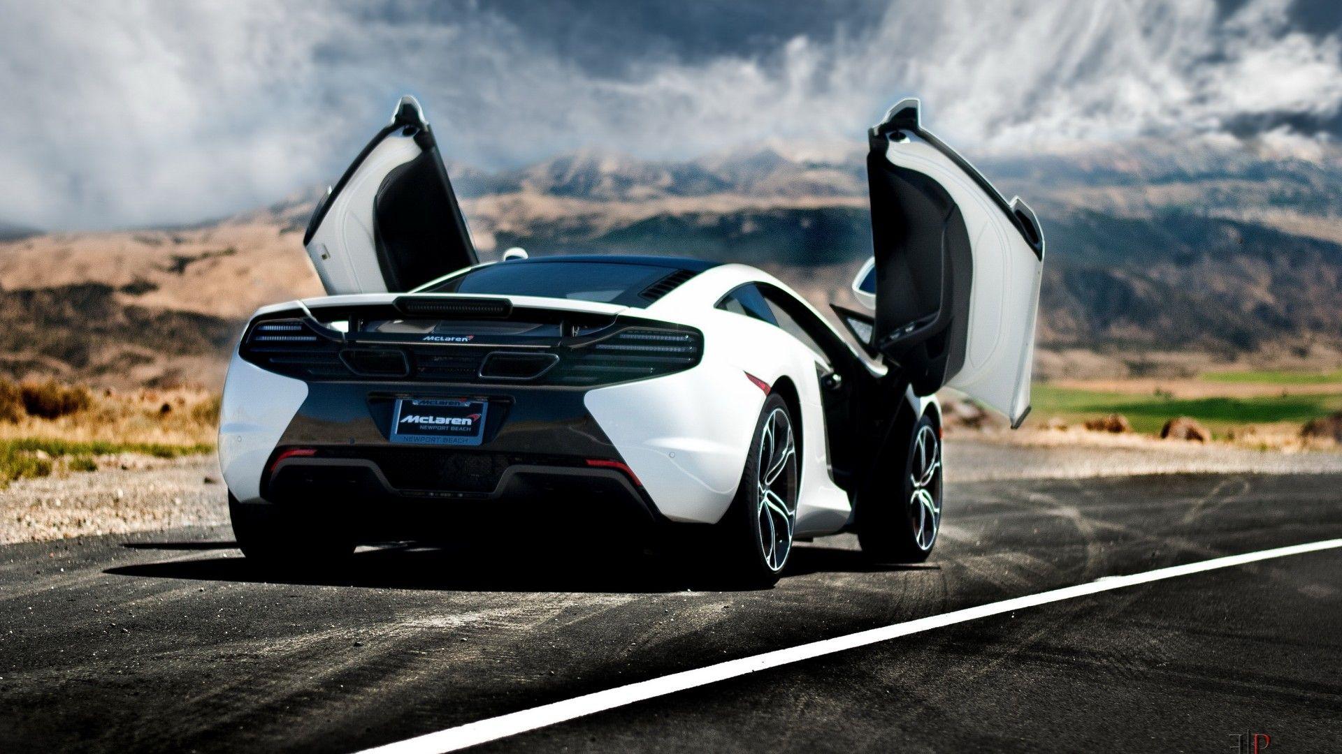 Car Photo desktop image