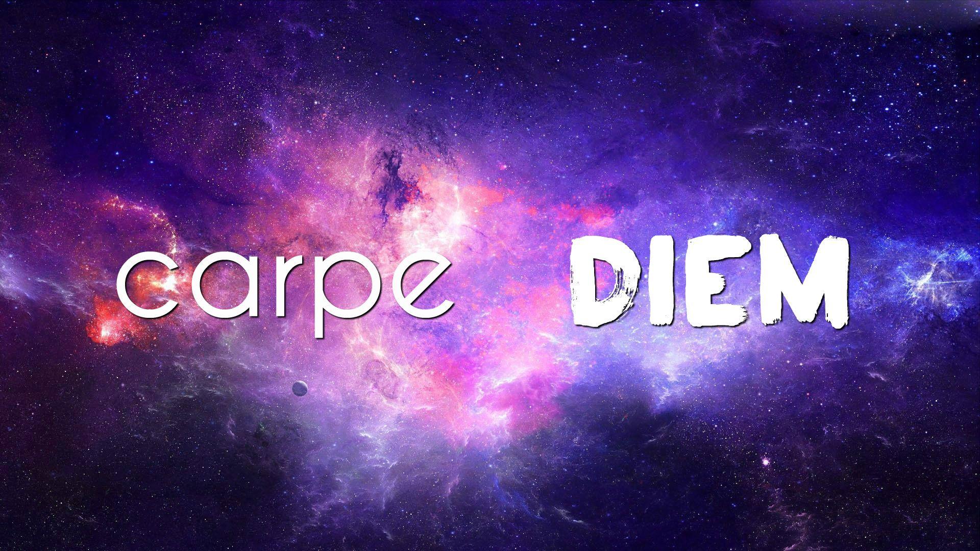 Carpe Diem 1080p