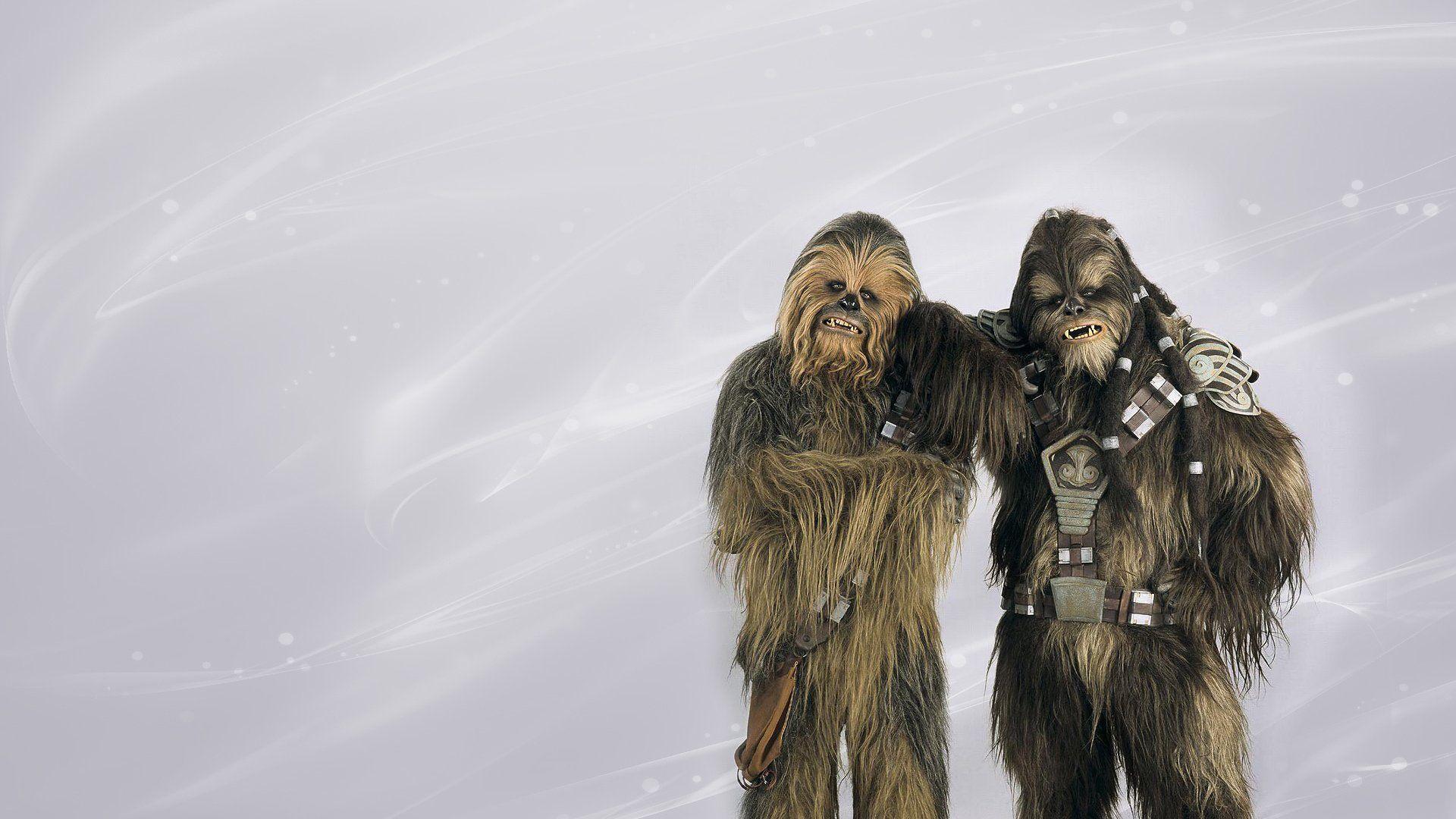 Chewbacca picture