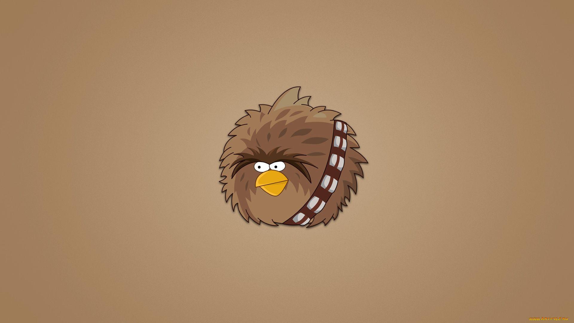 Chewbacca 1080p wallpaper