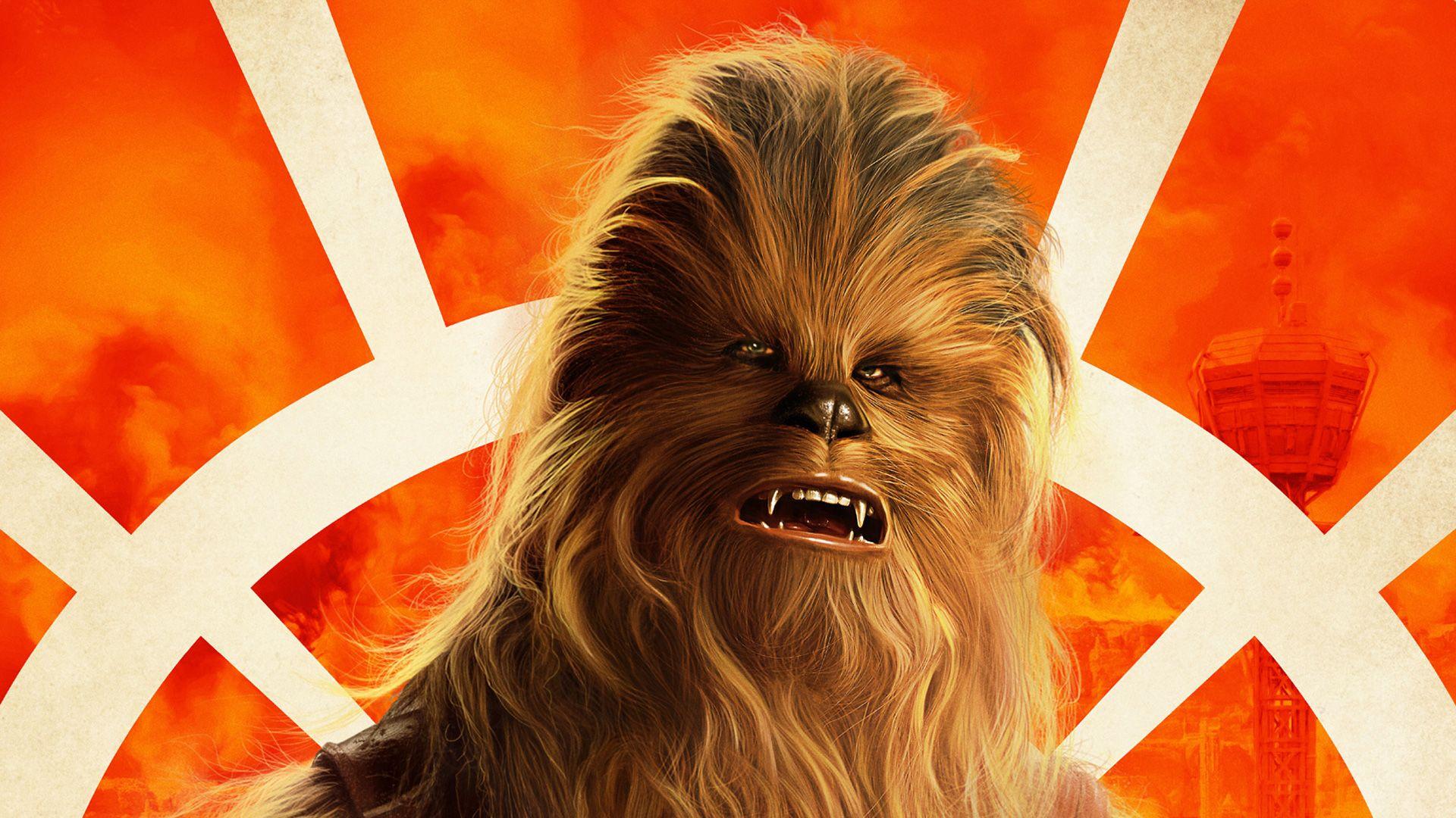 Chewbacca wallpaper free
