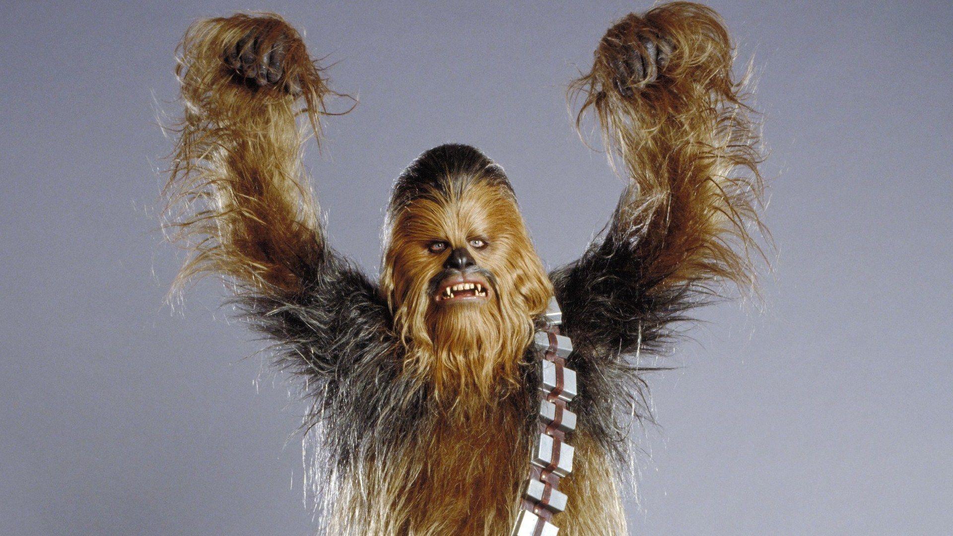 Chewbacca 1080p background