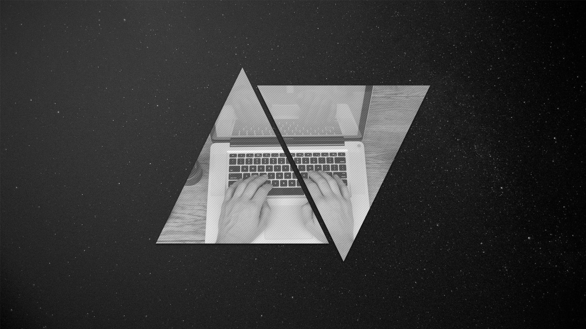Coding desktop