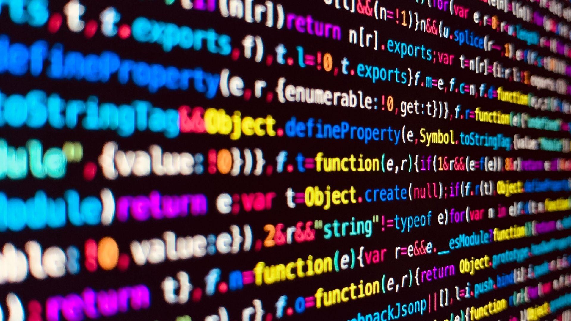Coding wallpaper hd