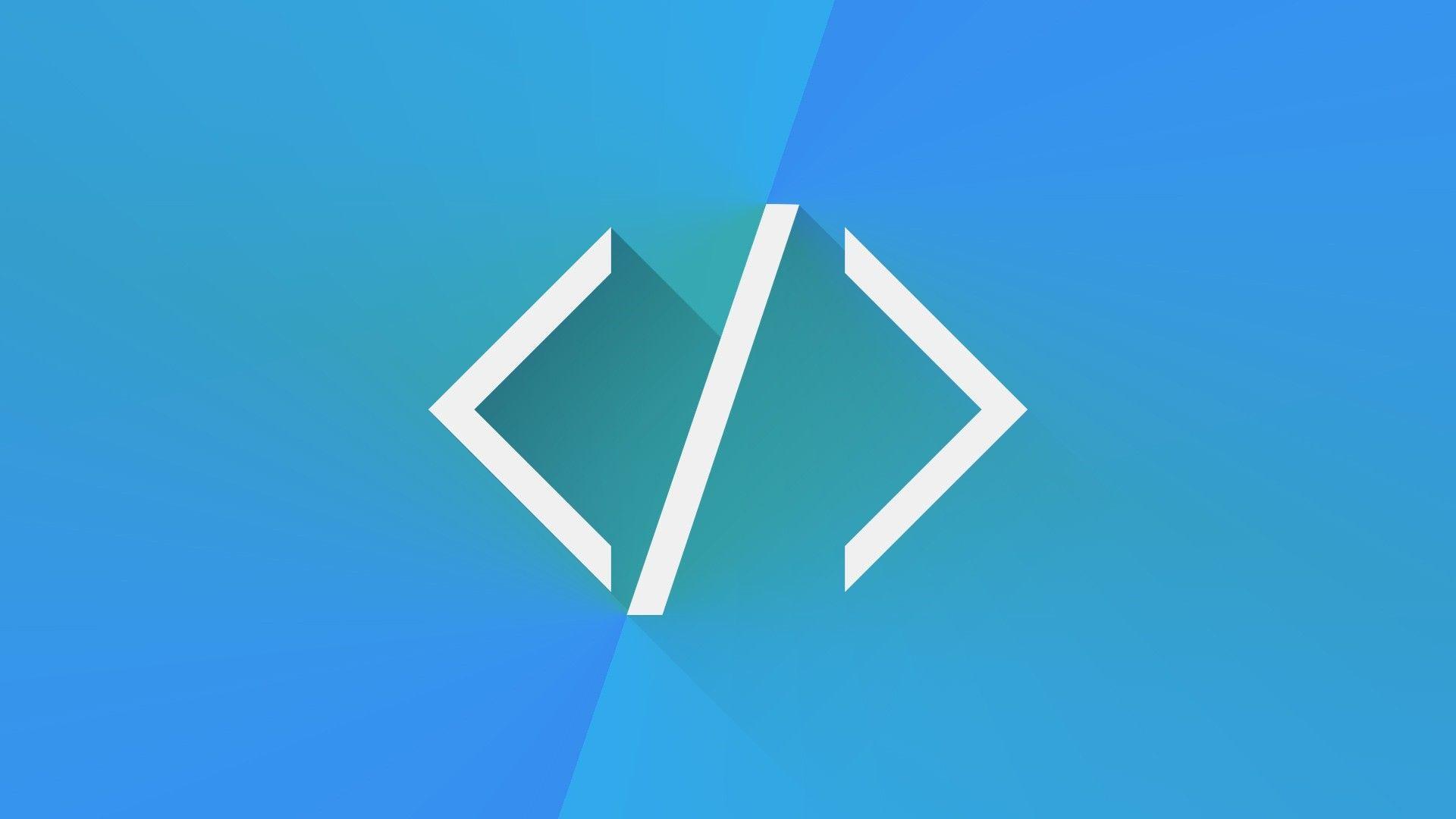 Coding wallpaper for laptop