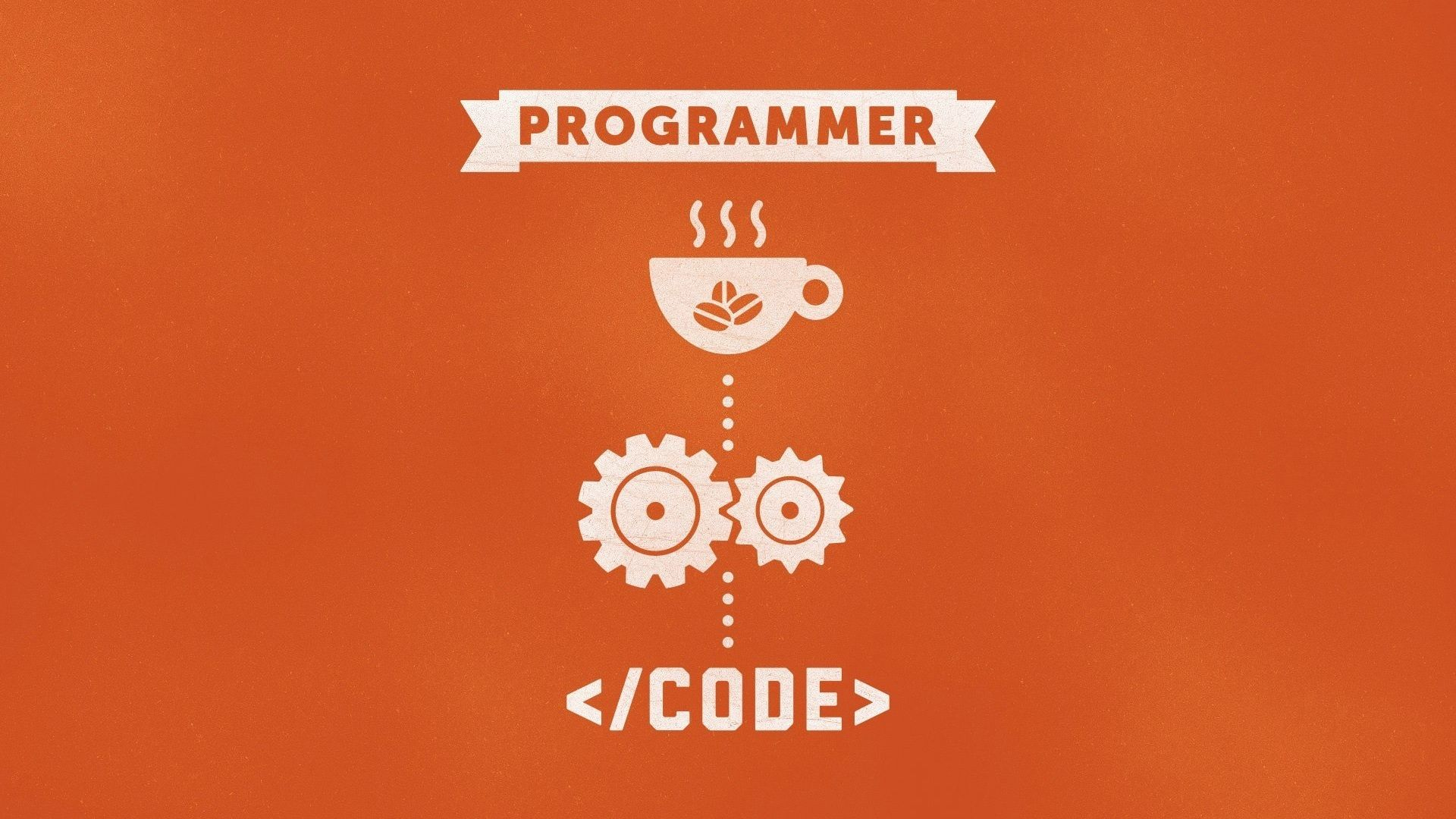 Coding wallpaper background