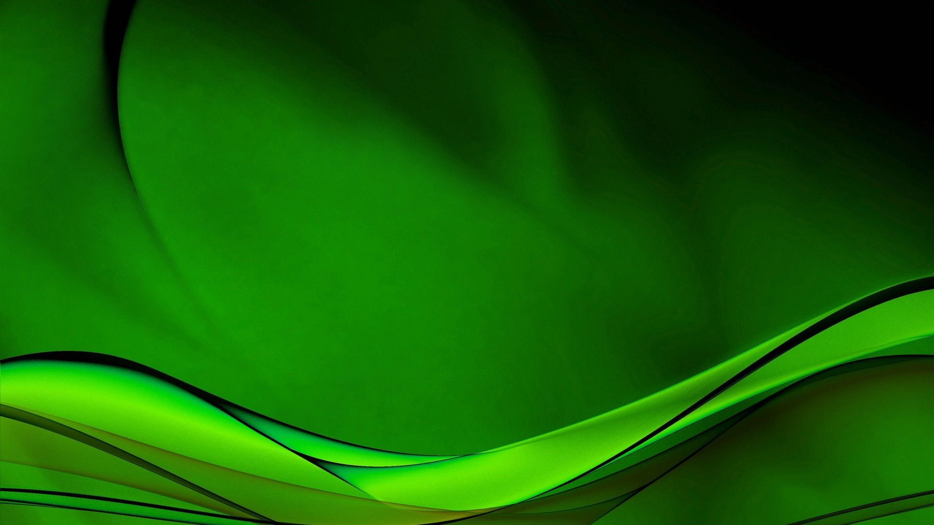 Cool Green picture hd