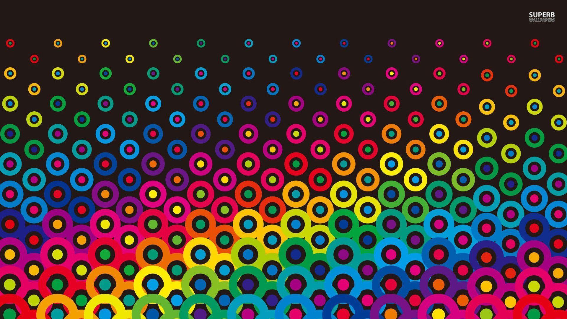 Cool Vector 1080p wallpaper