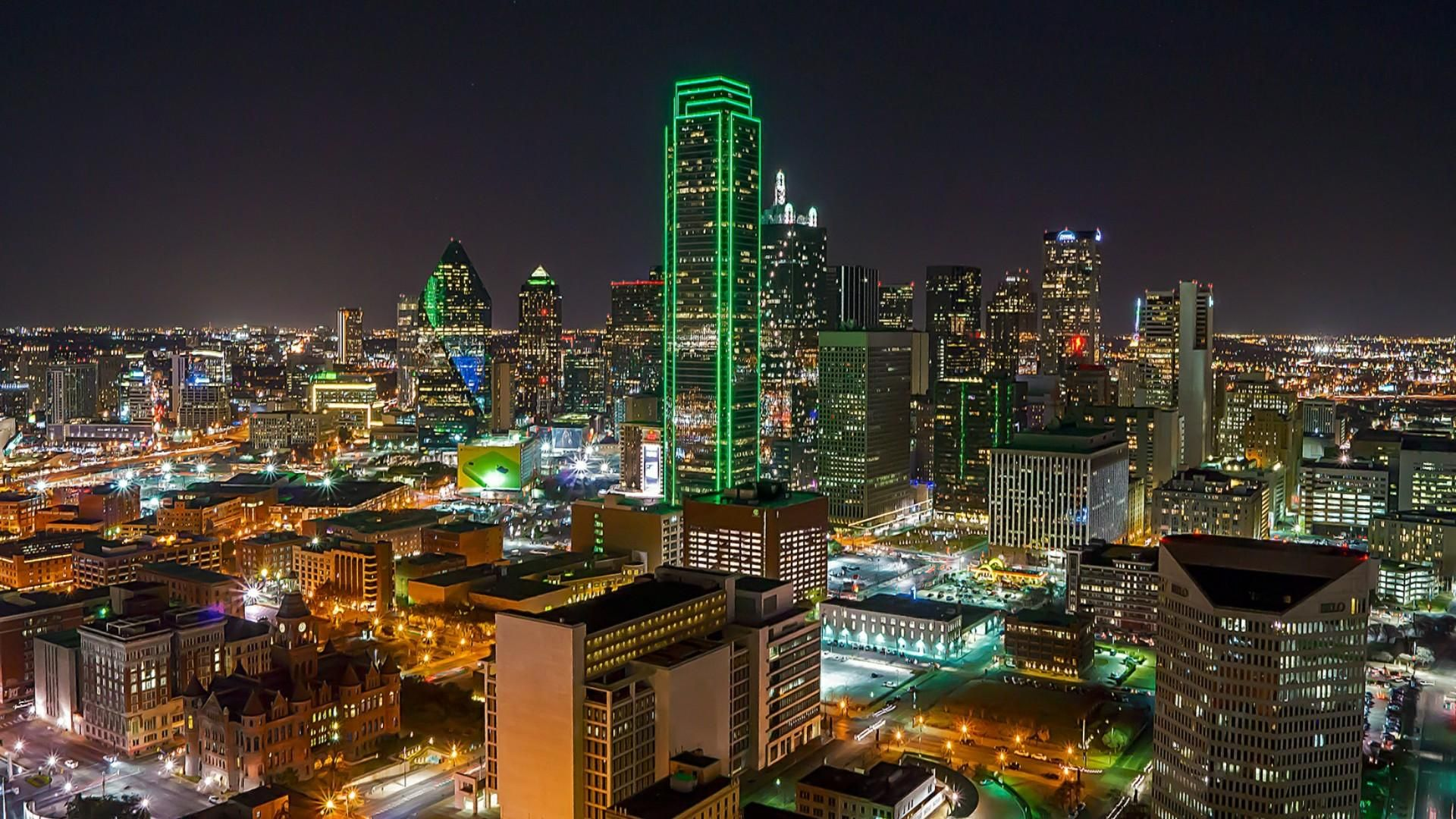 Dallas background hd