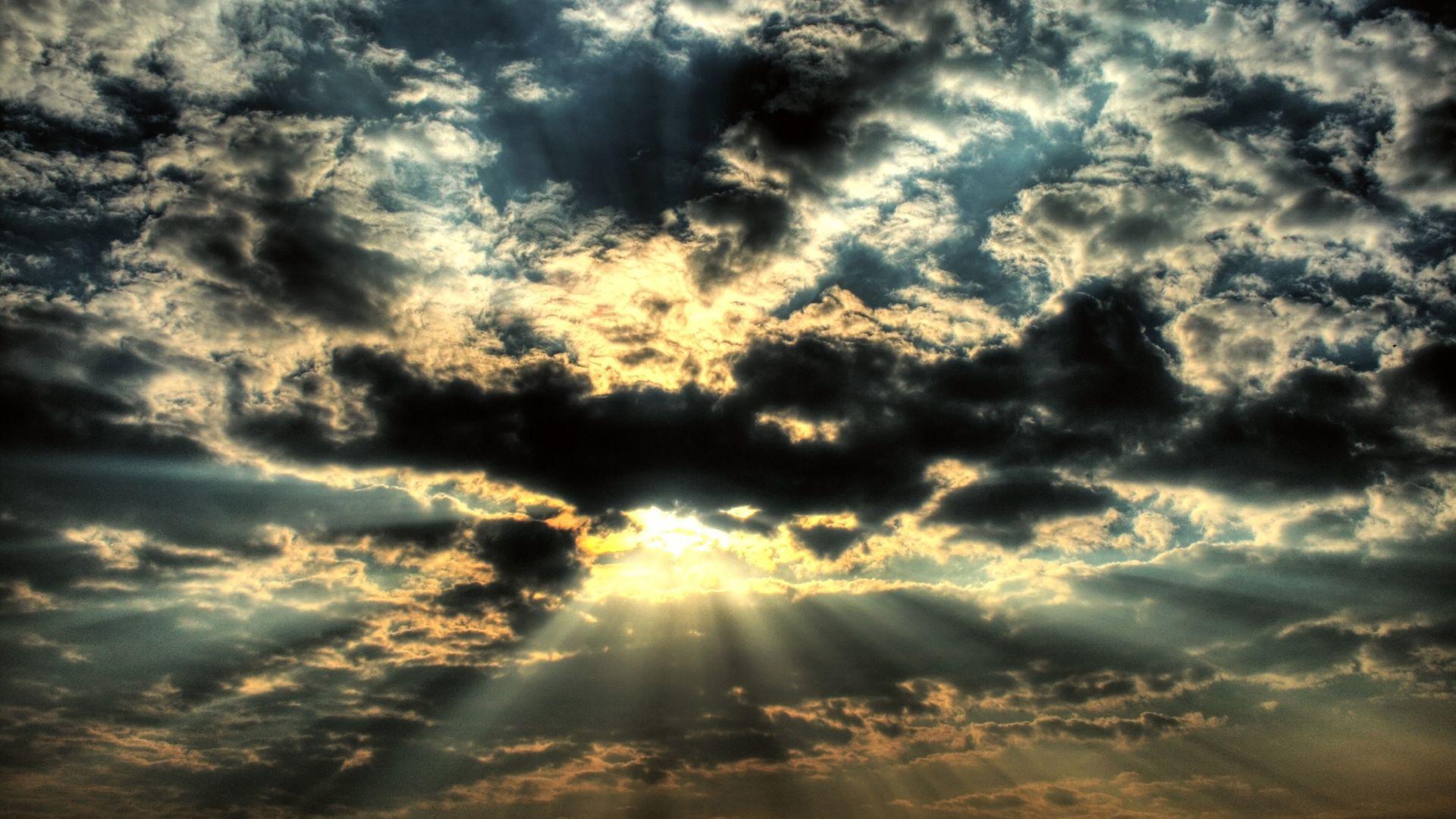 Dark Clouds picture image