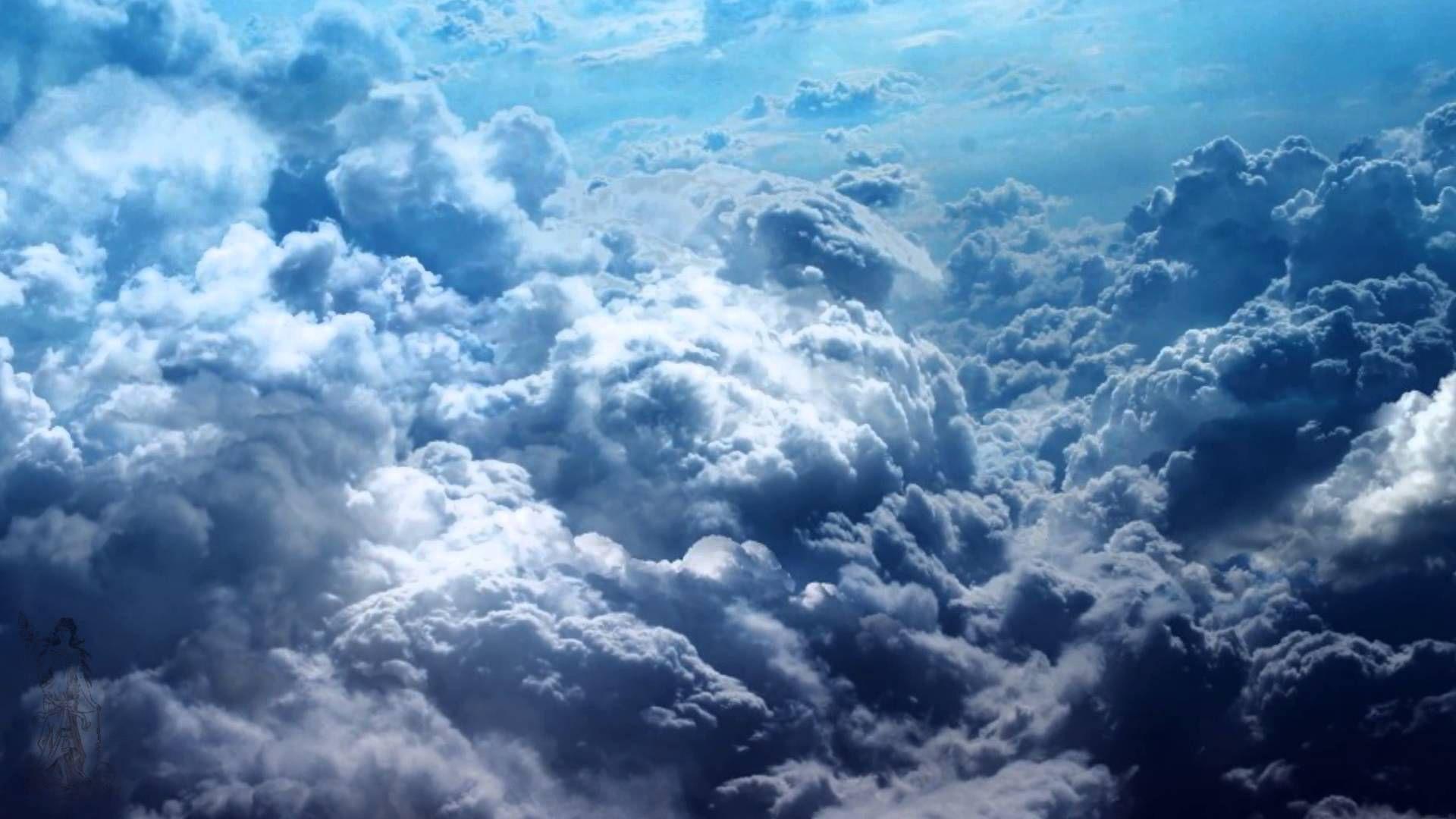 Dark Clouds free image
