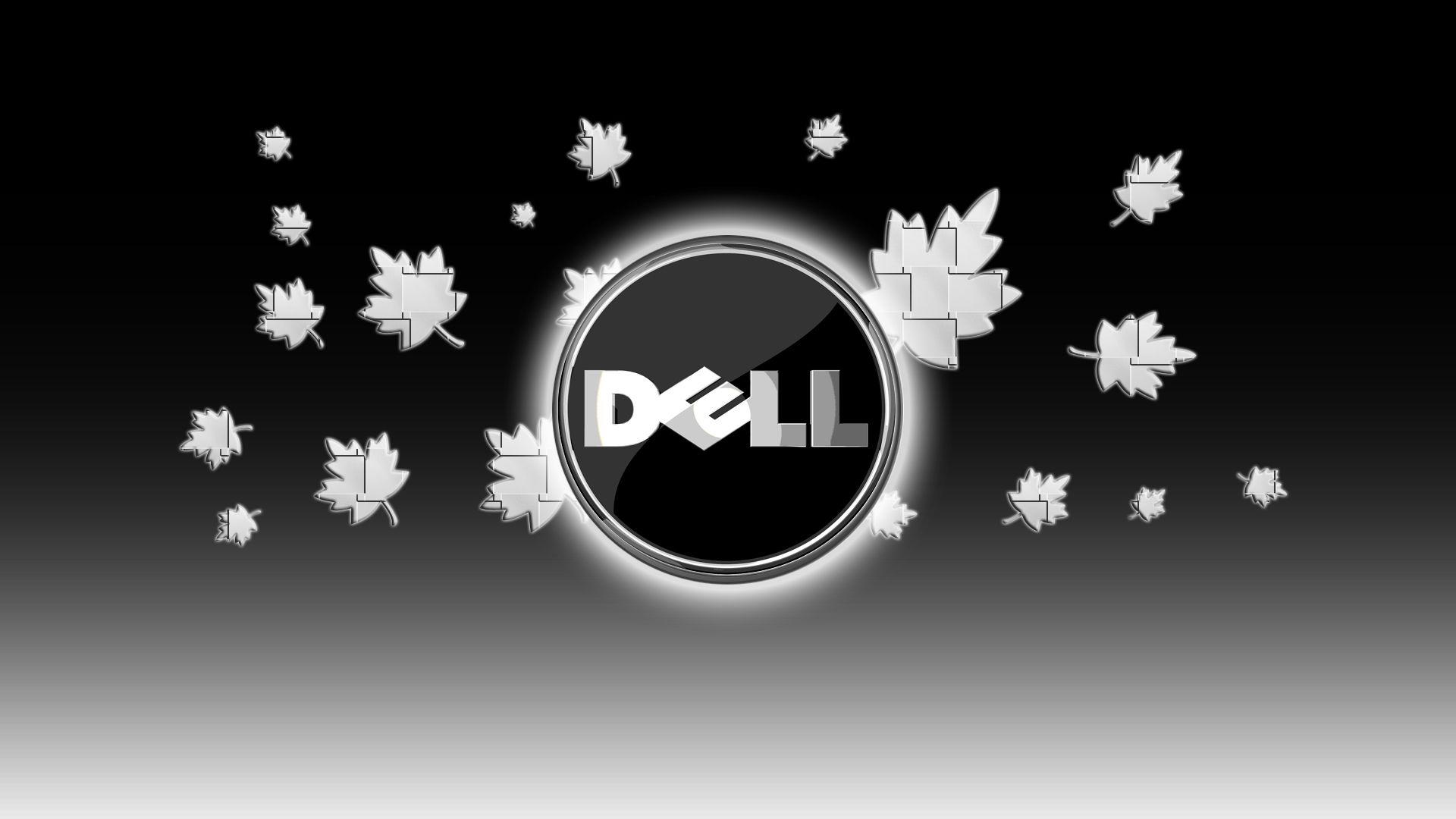 Dell 1080p background