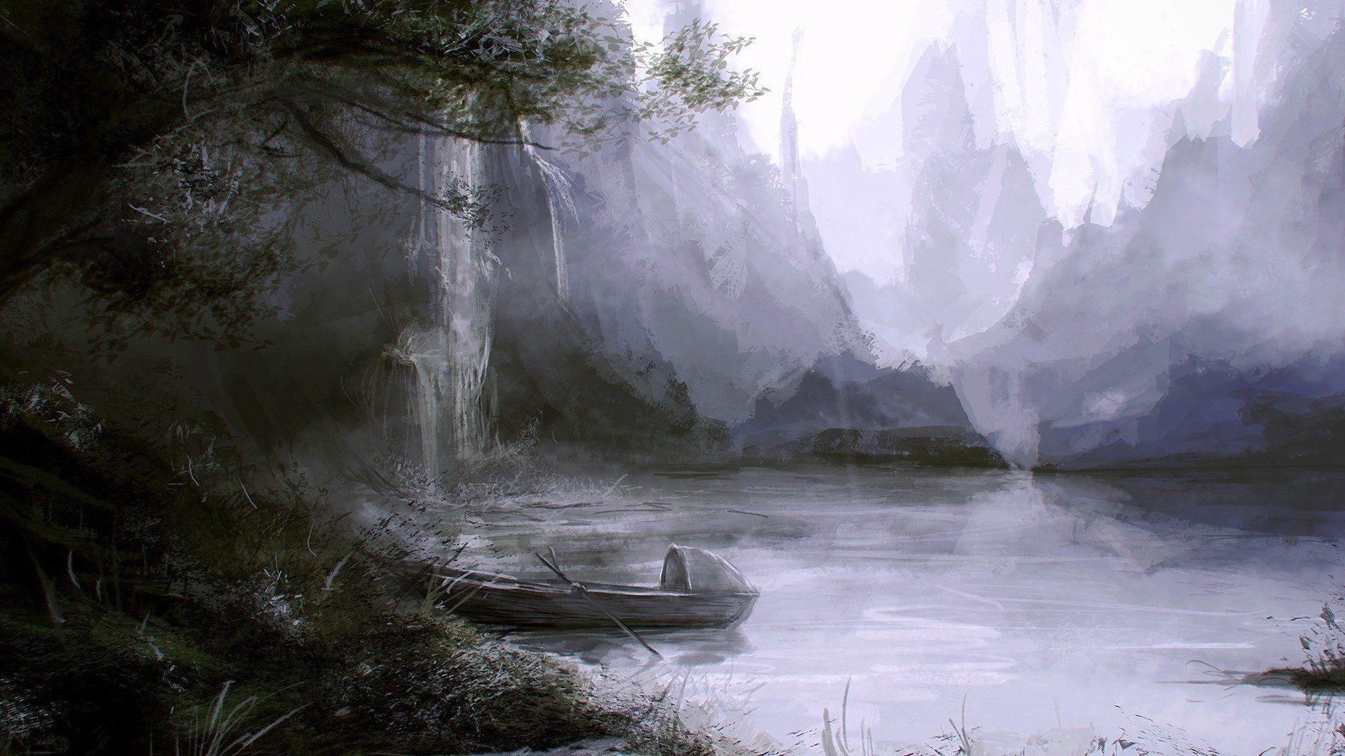 Digital Art Background wallpaper