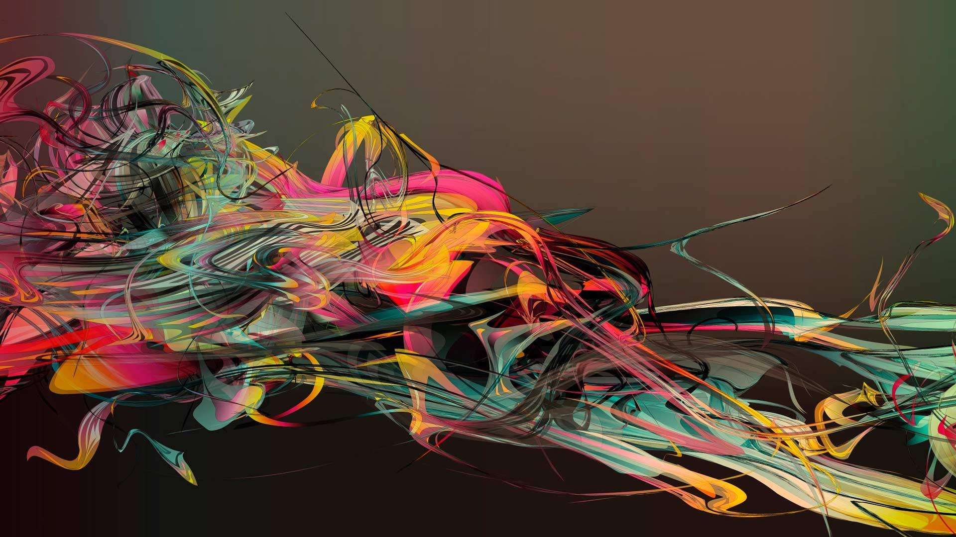 Digital Art Background picture hd