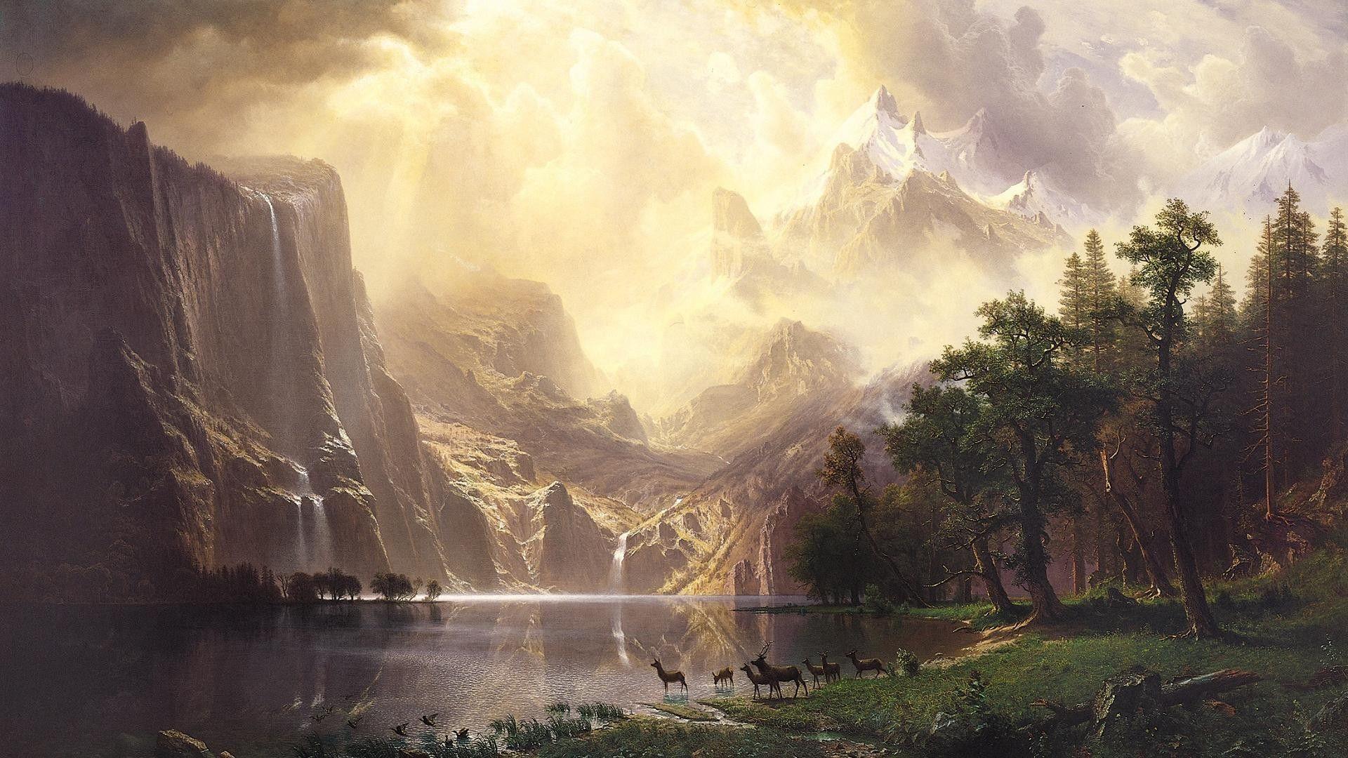 Digital Art Background wallpaper picture