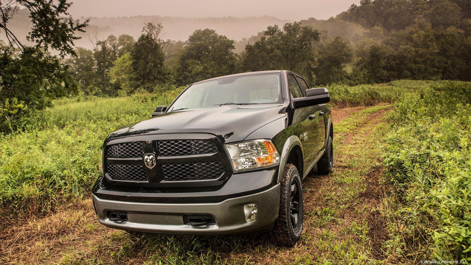 Dodge Ram 1080p picture