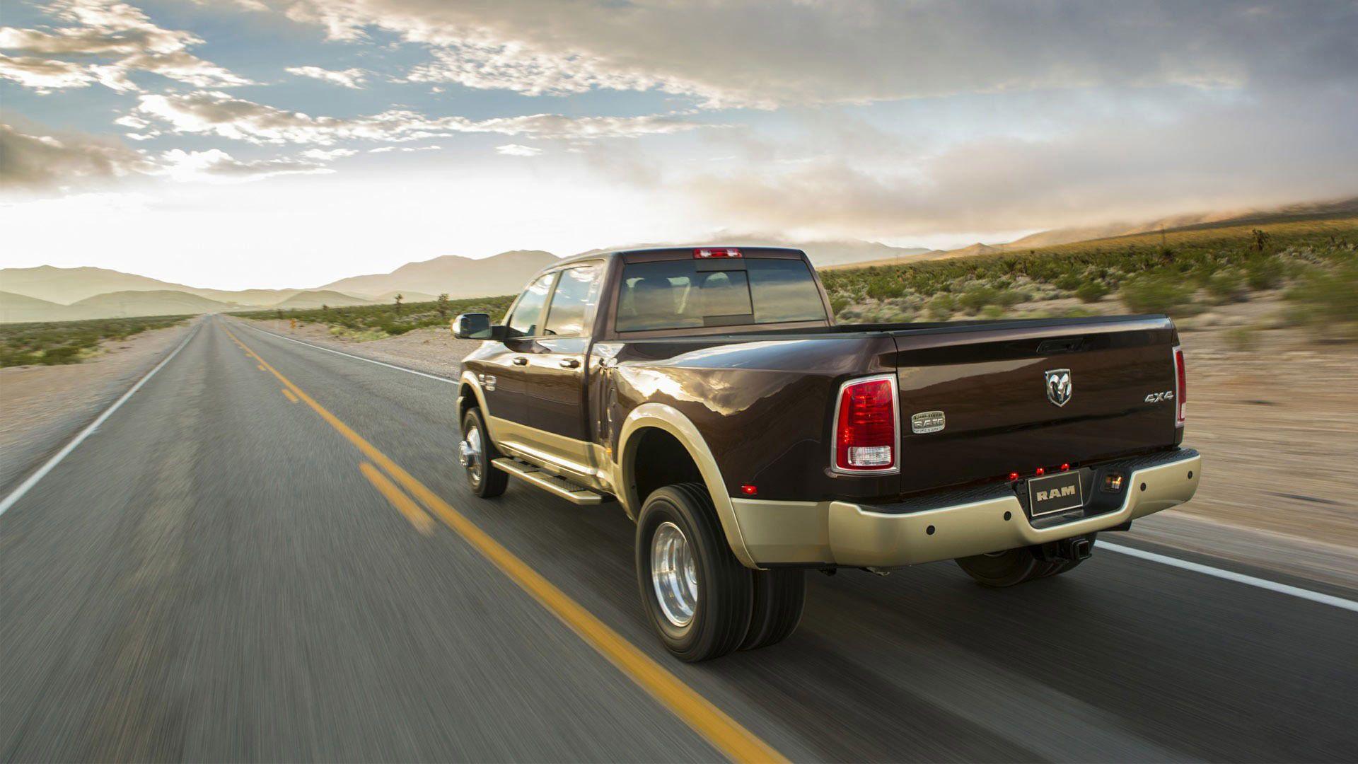 Dodge Ram free picture