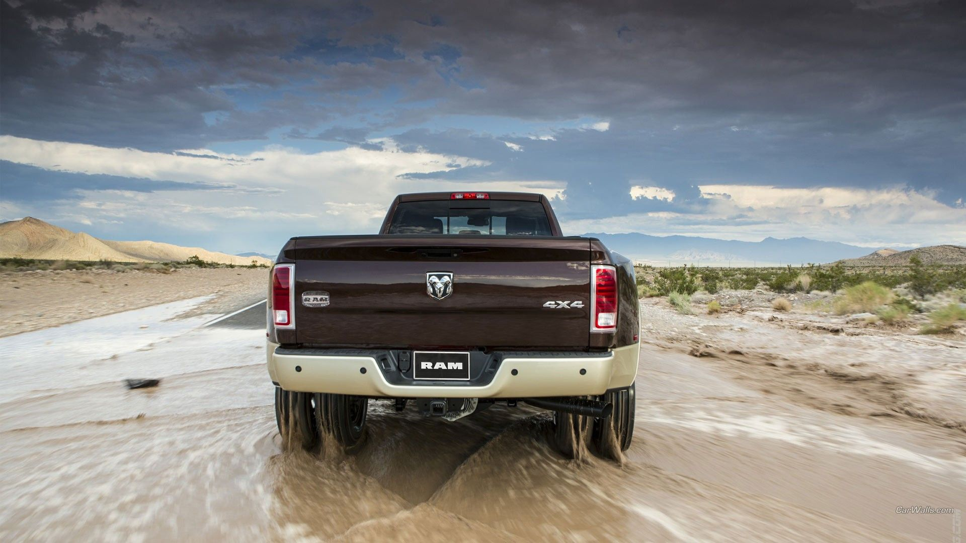 Dodge Ram background picture hd