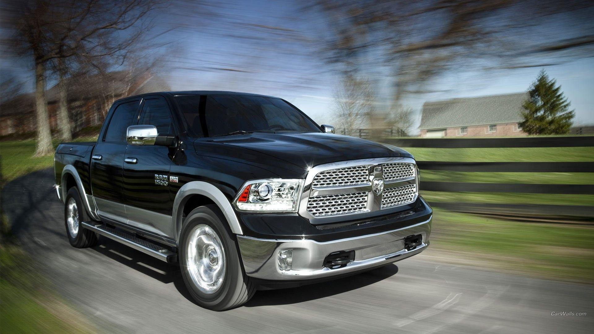 Dodge Ram picture