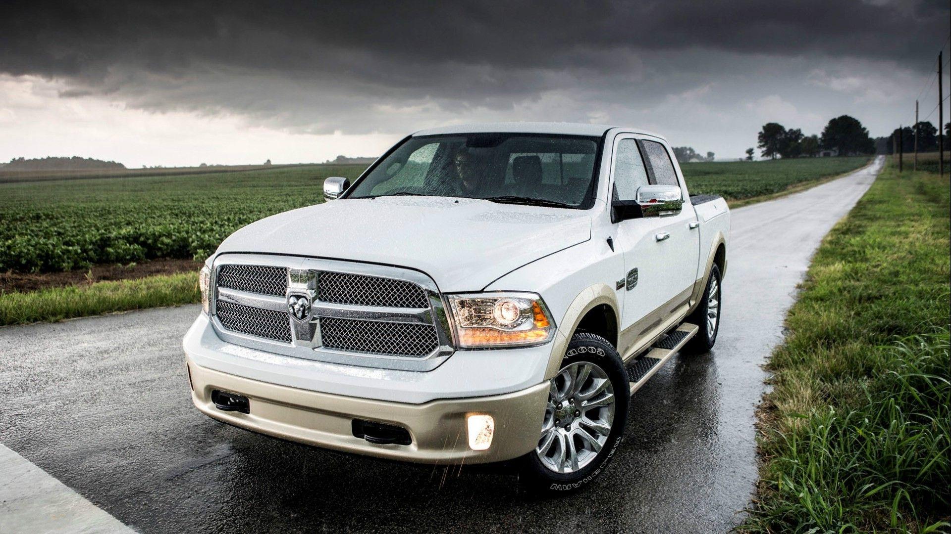 Dodge Ram background wallpaper