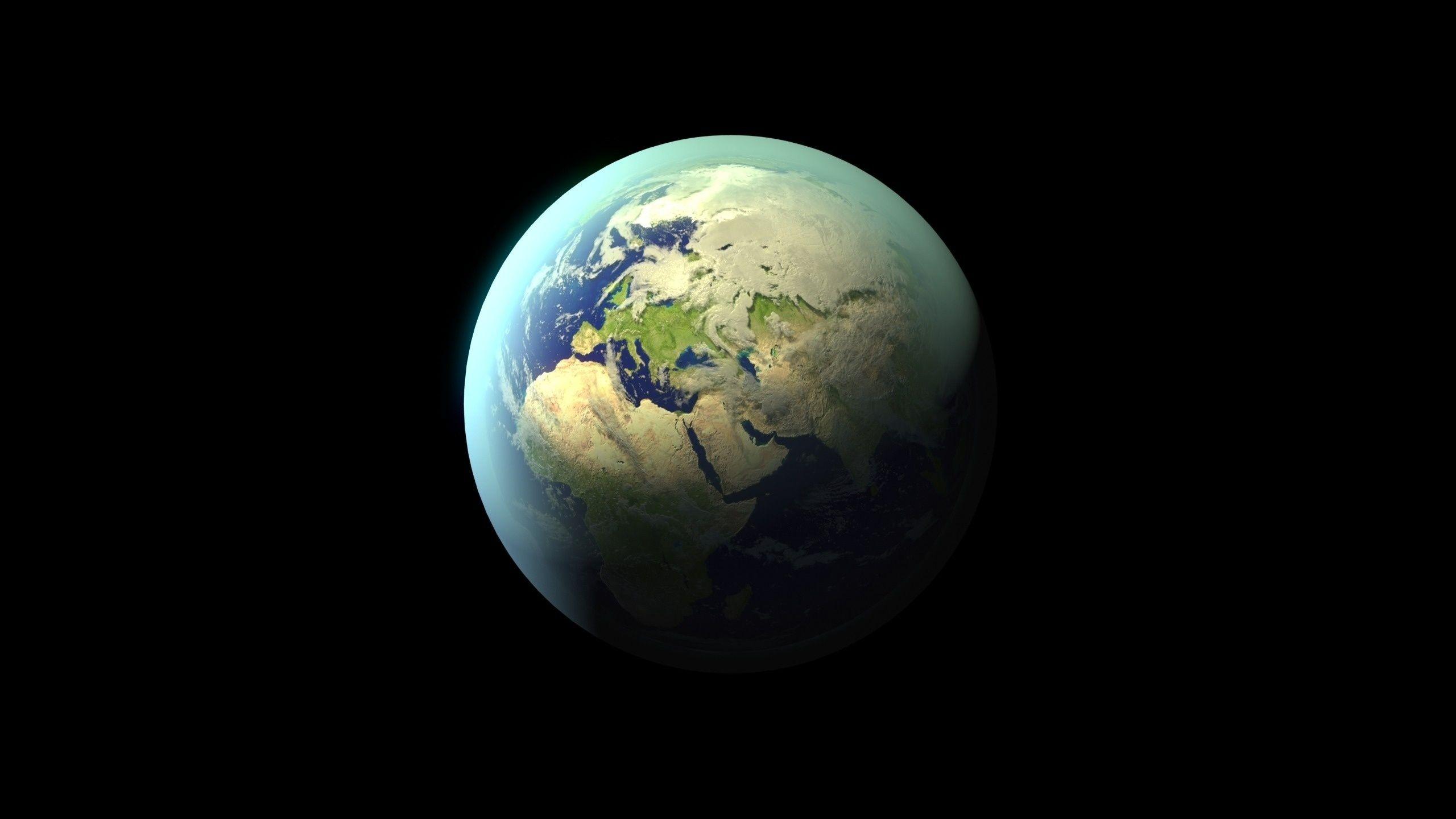 Earth 480×800