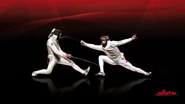 Fencing hd desktop