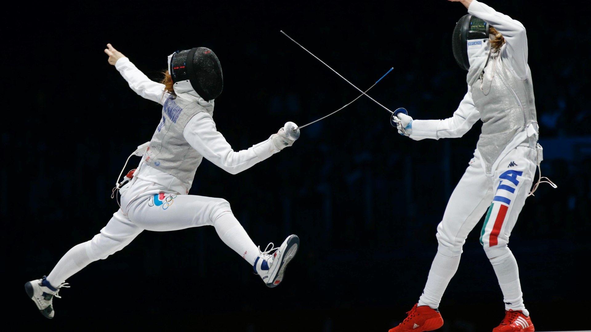 Fencing image