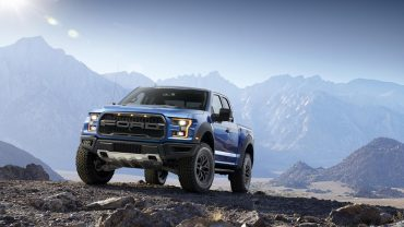 Ford F150 1080p wallpaper