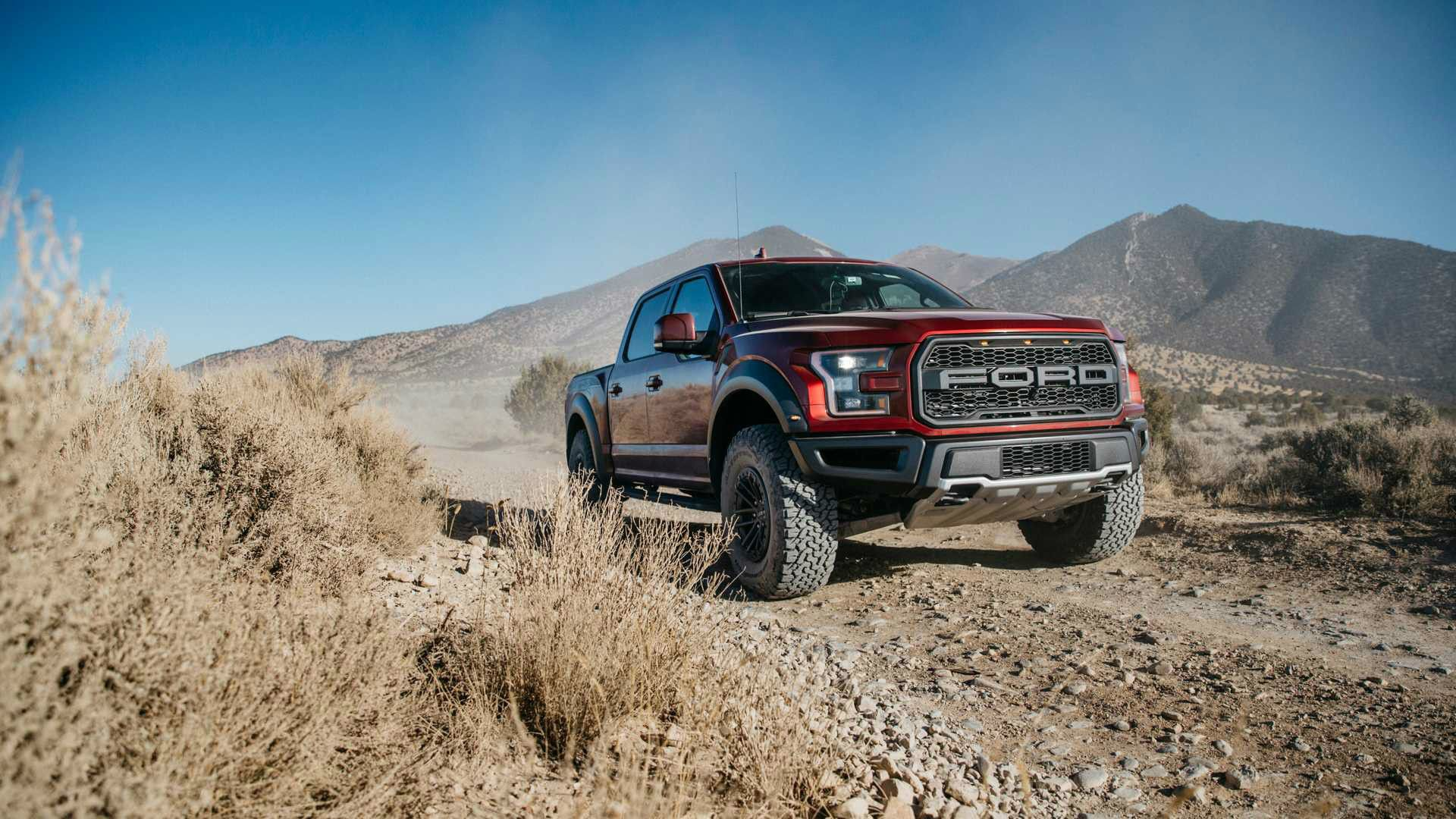 Ford F150 wallpaper 1080p