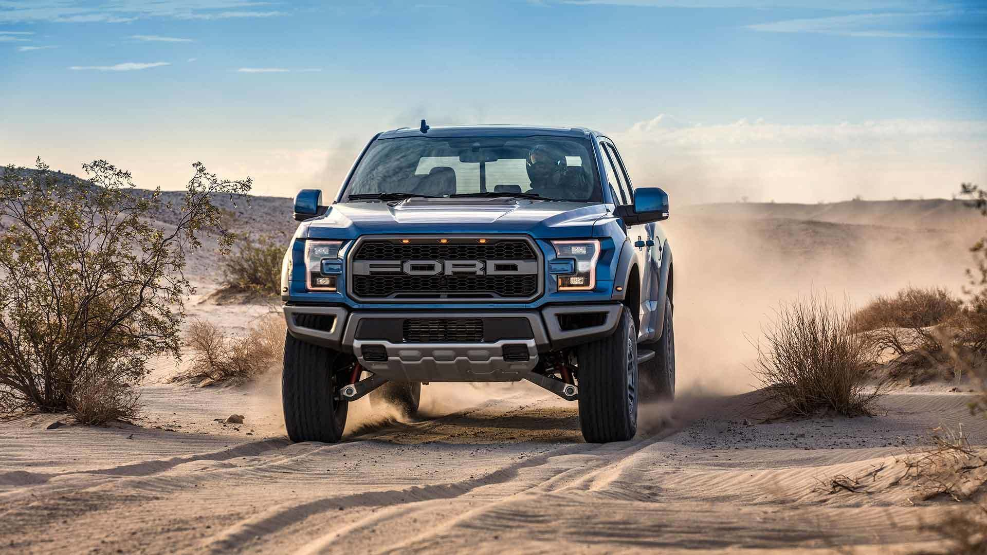 Ford F150 hd wallpaper
