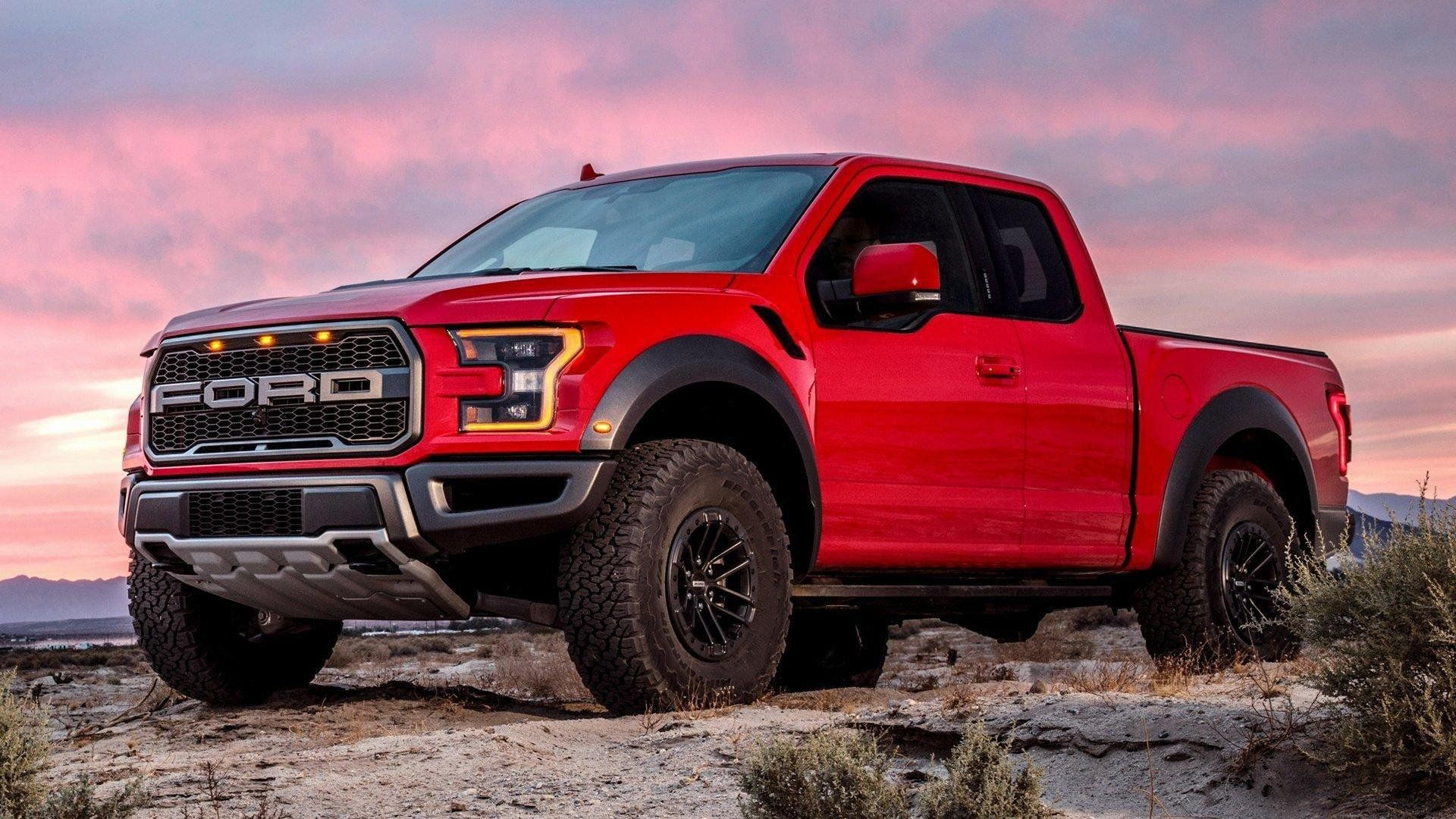 Ford F150 wallpaper for laptop