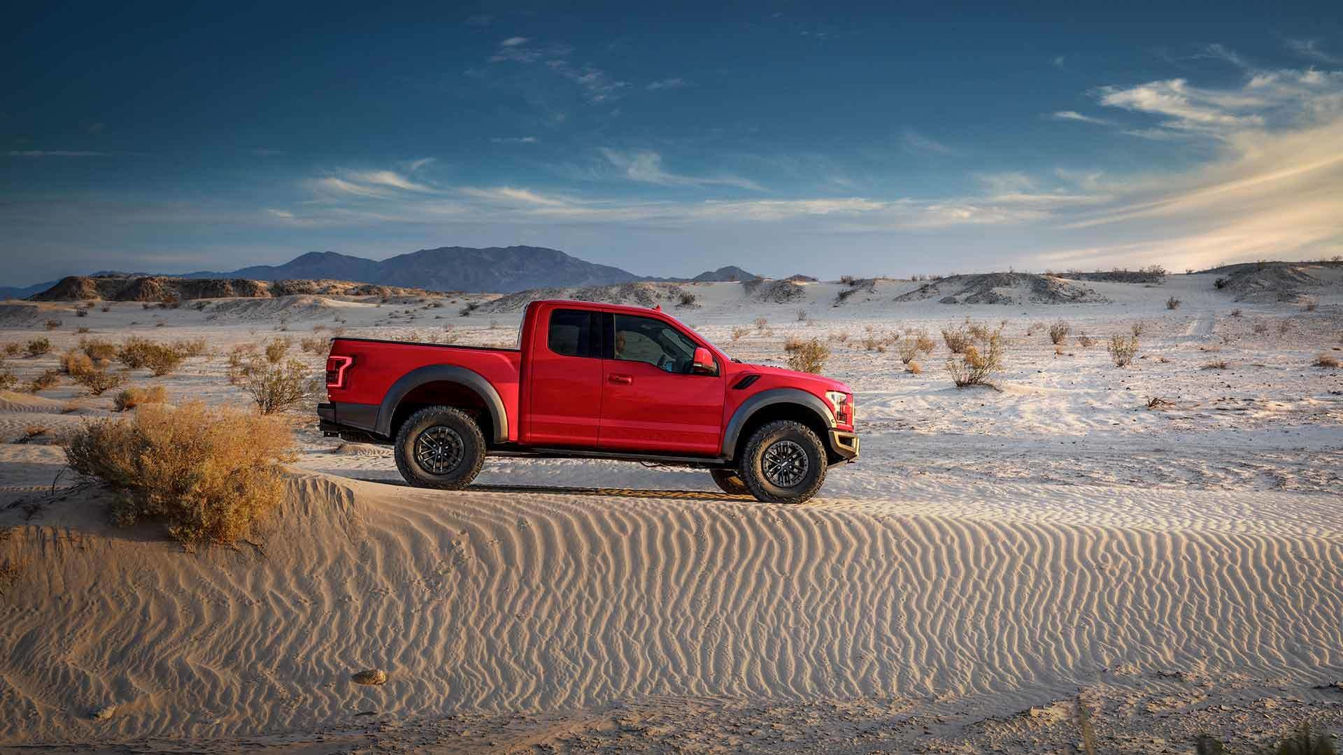 Ford F150 full hd wallpaper