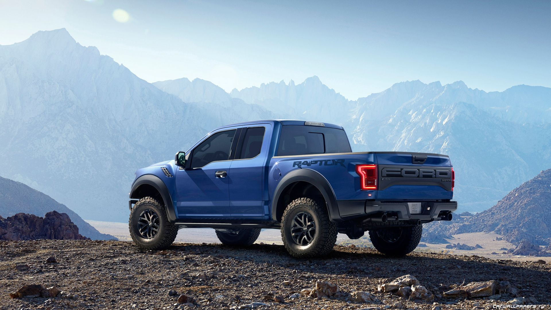 Ford F150 image