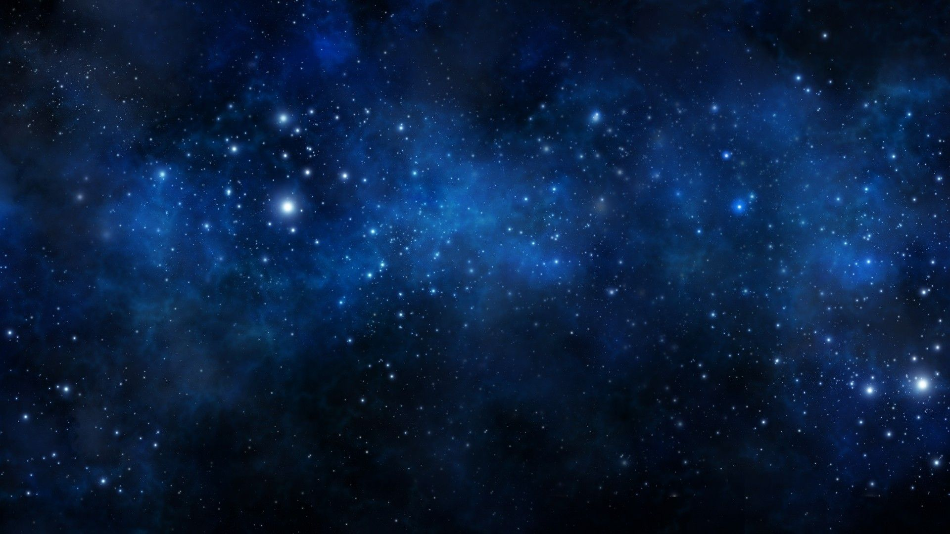 Free Space Background picture