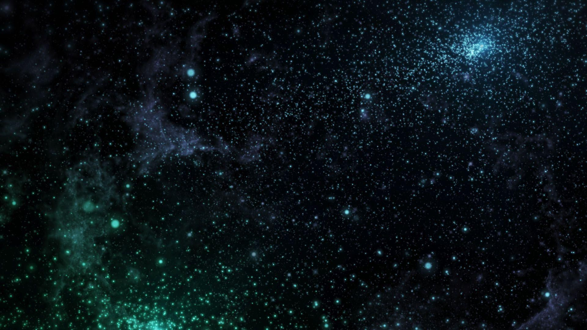 Free Space Background hd wallpaper
