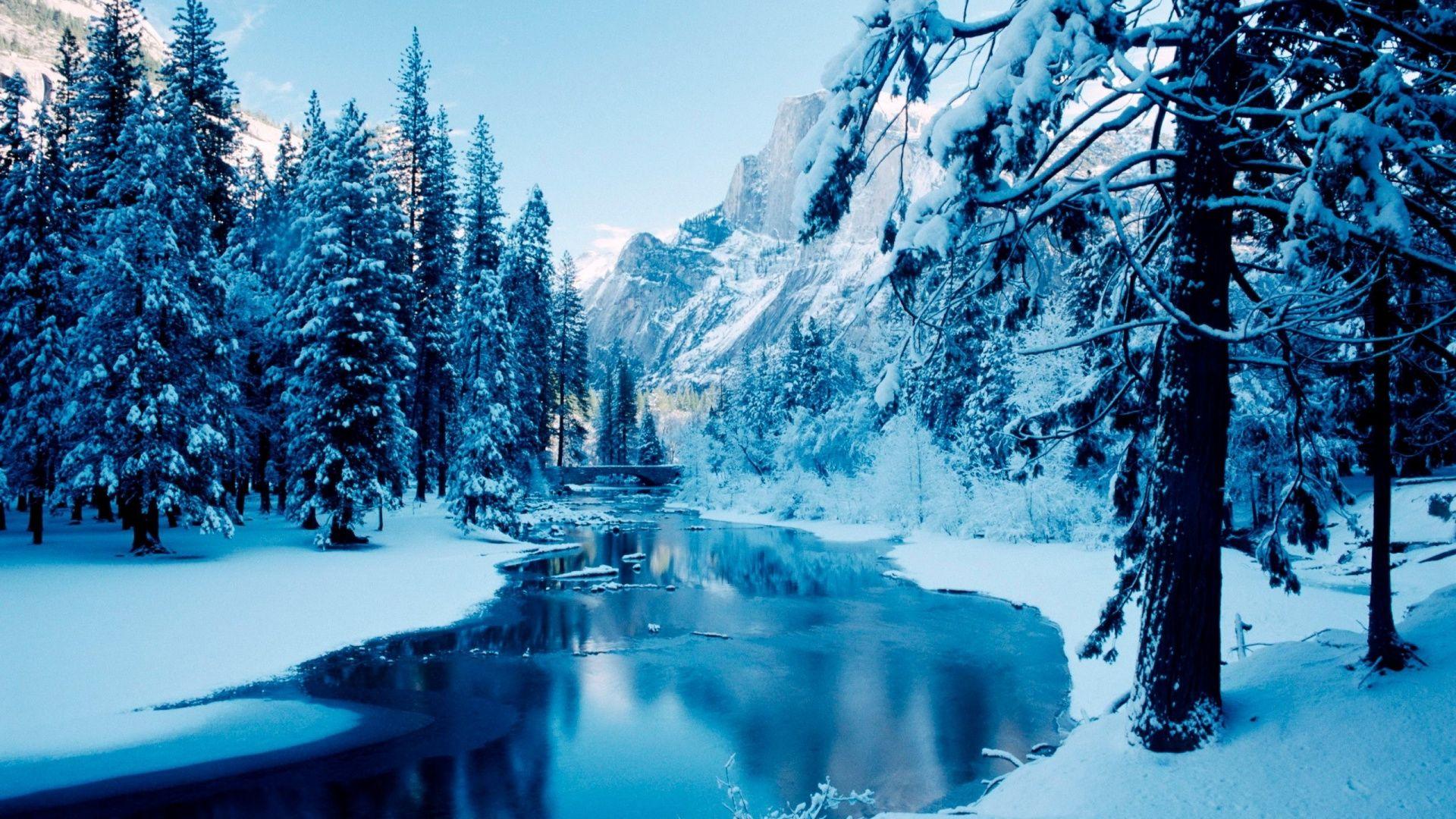 Free Winter hd