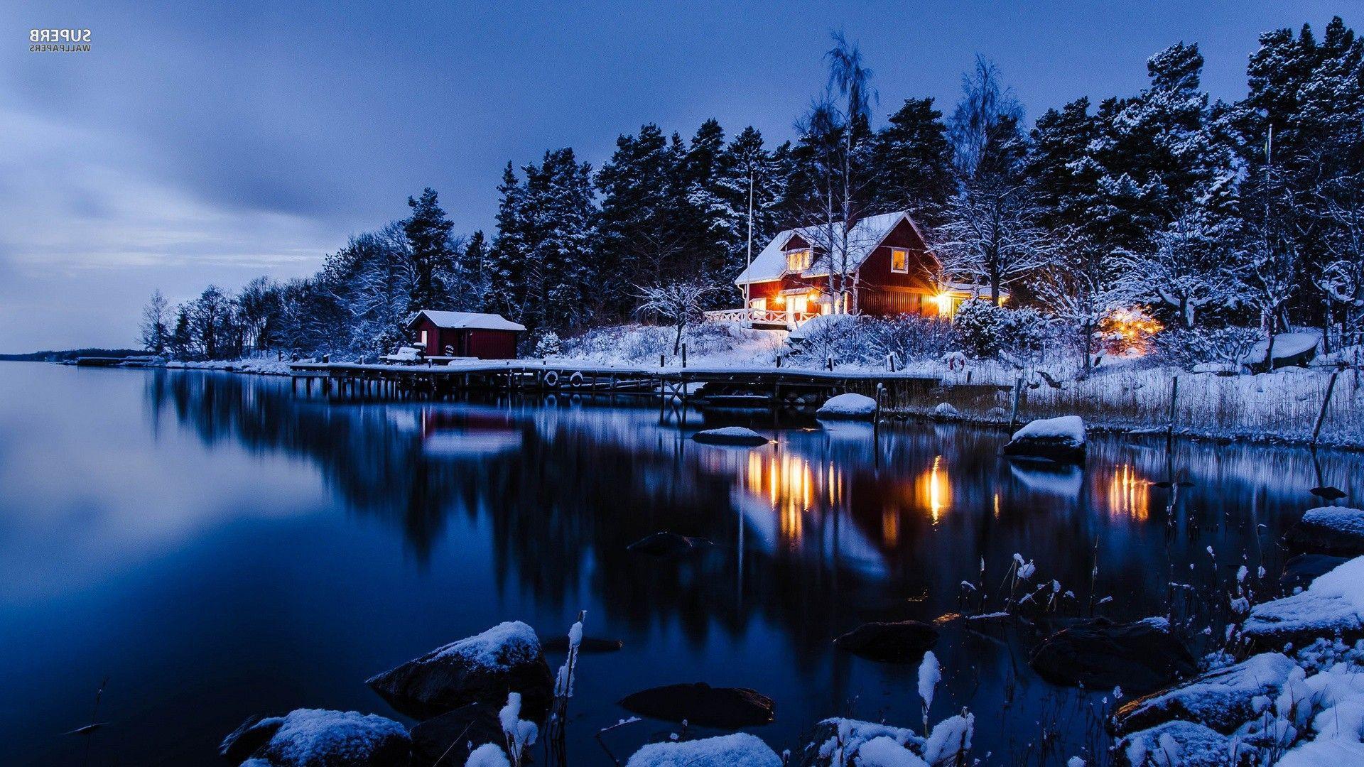 Free Winter image